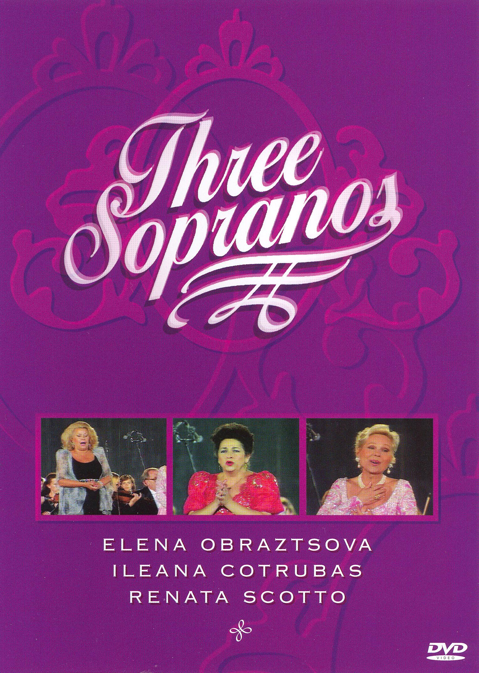 Three Sopranos