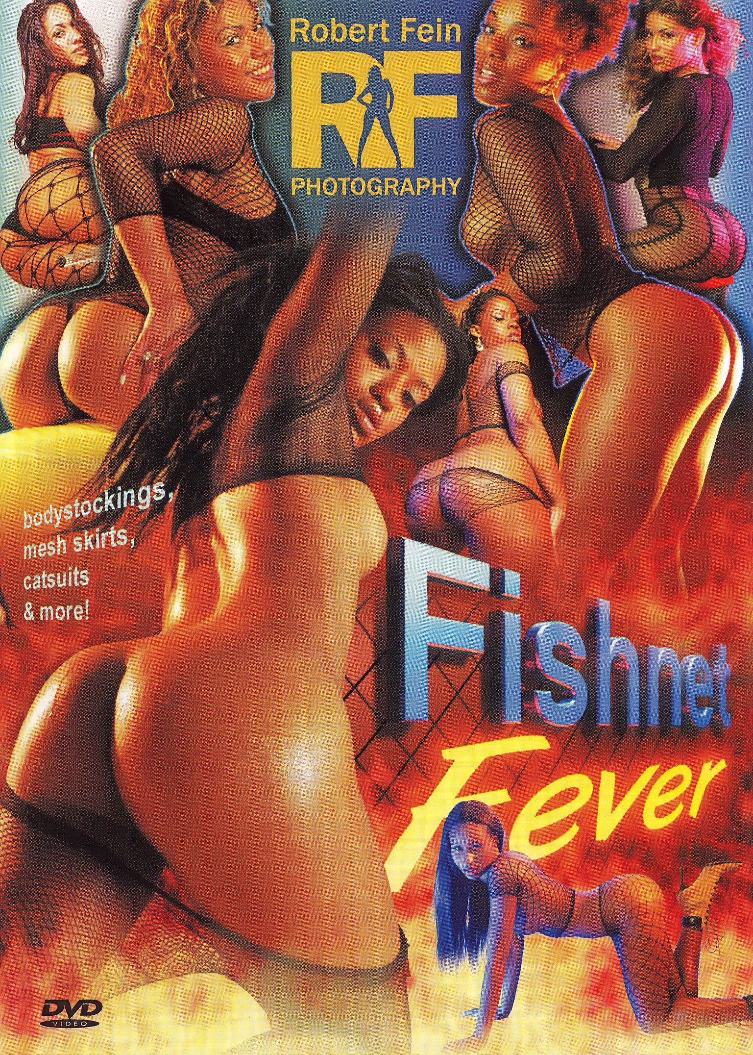 Fishnet Fever