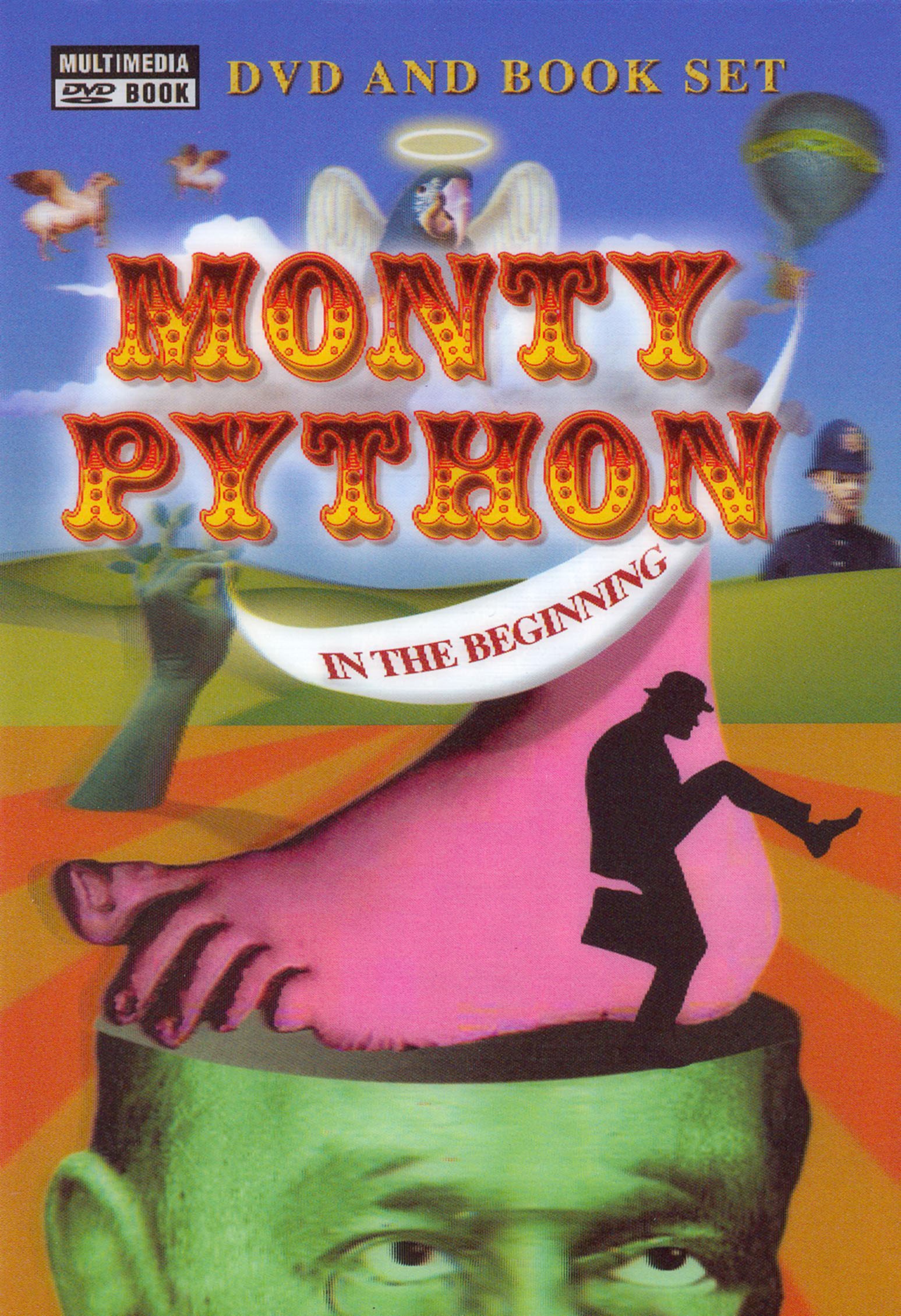 Monty Python: Critical Review - In the Beginning