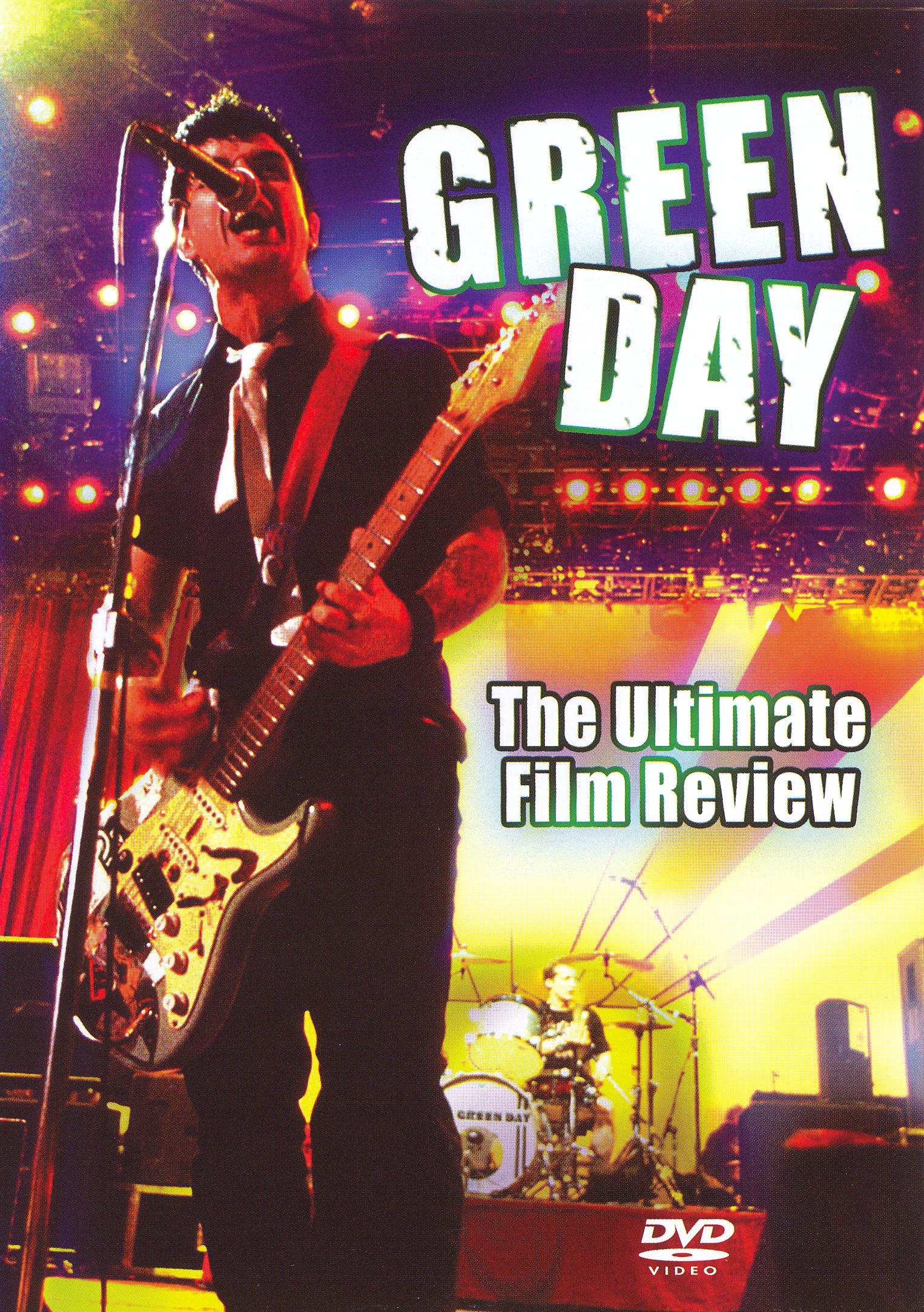Green Day: The Ultimate Review