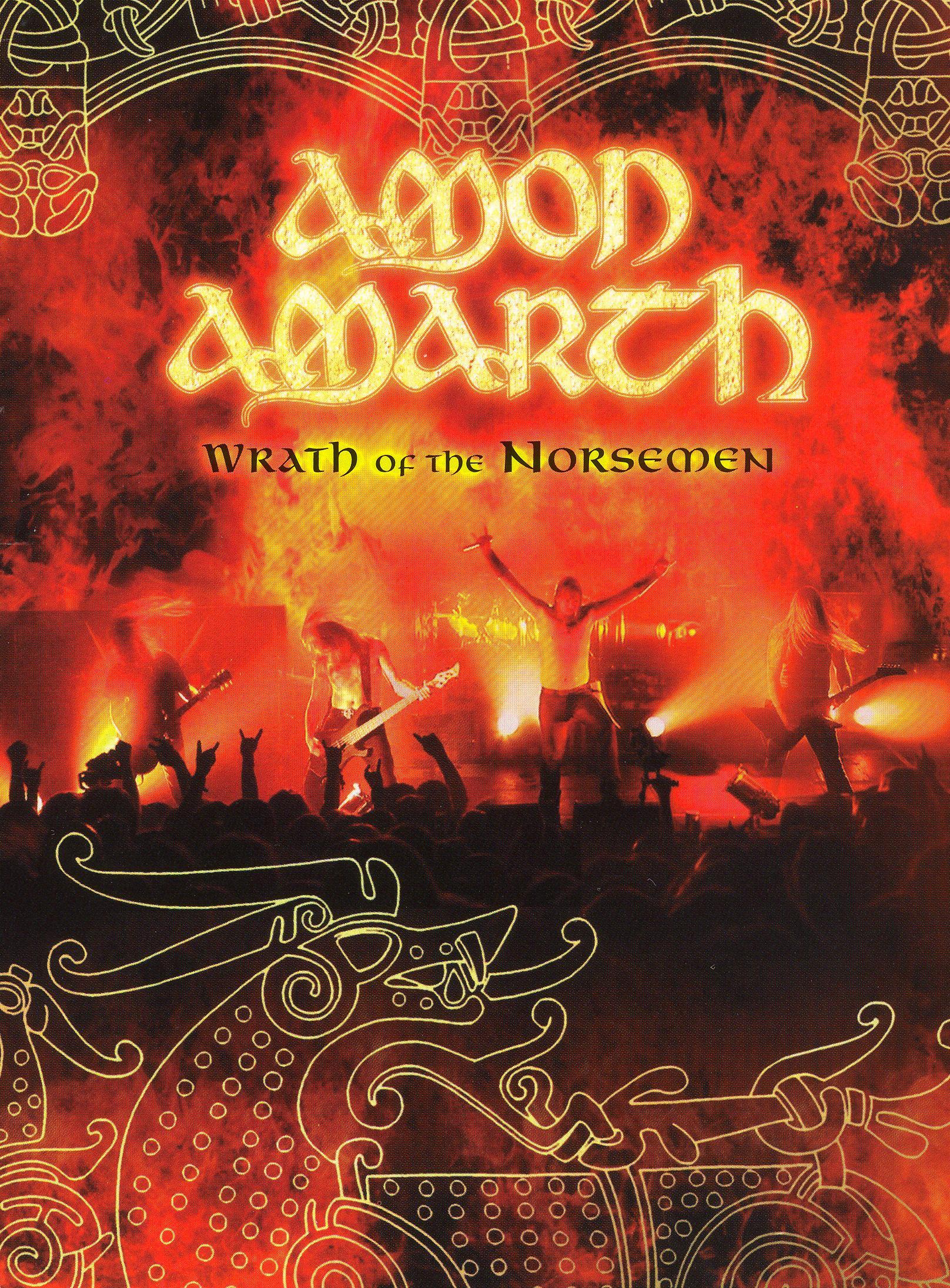 Amon Amarth: Wrath of the Norsemen