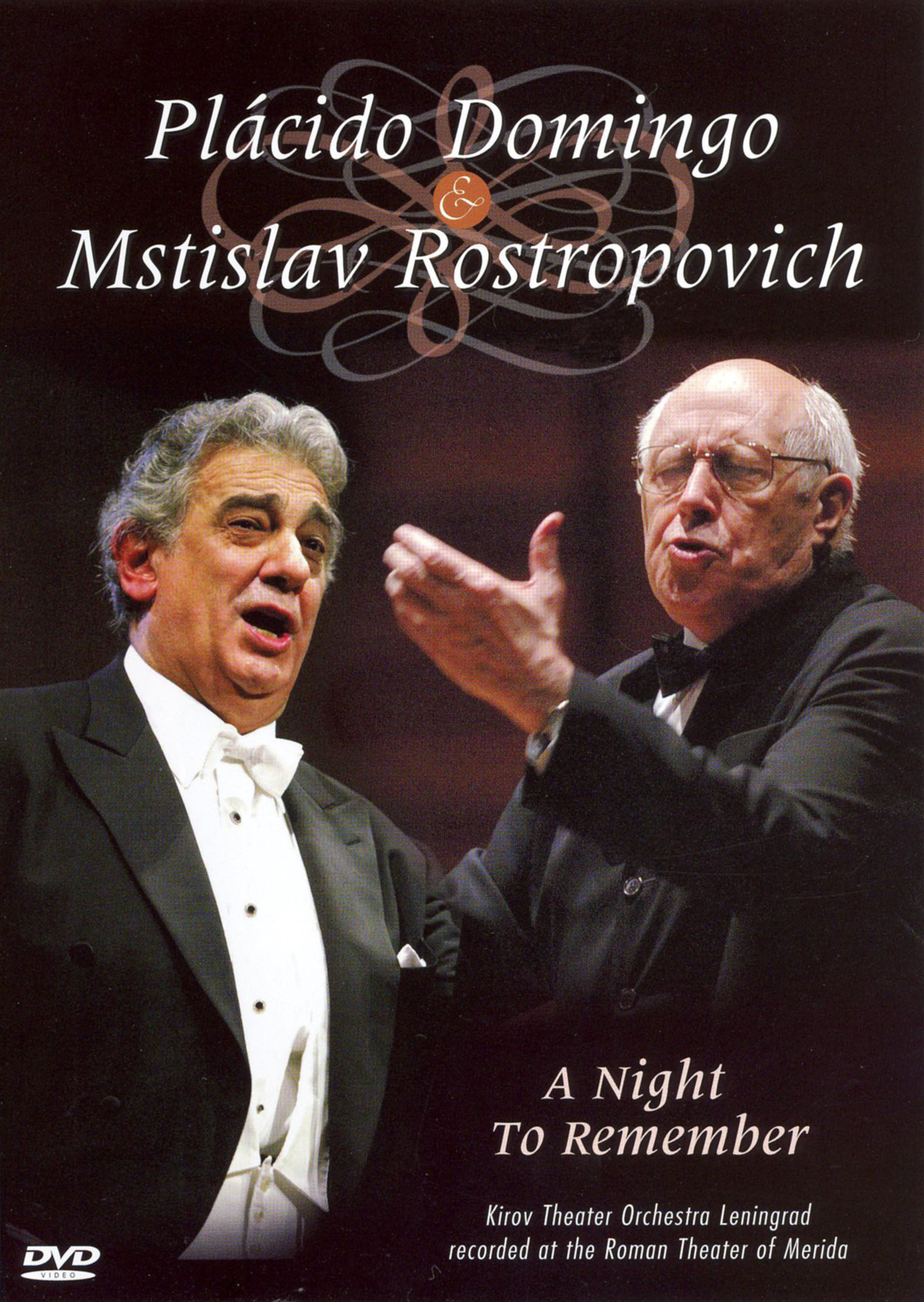 Rostropovich: A Night to Remember