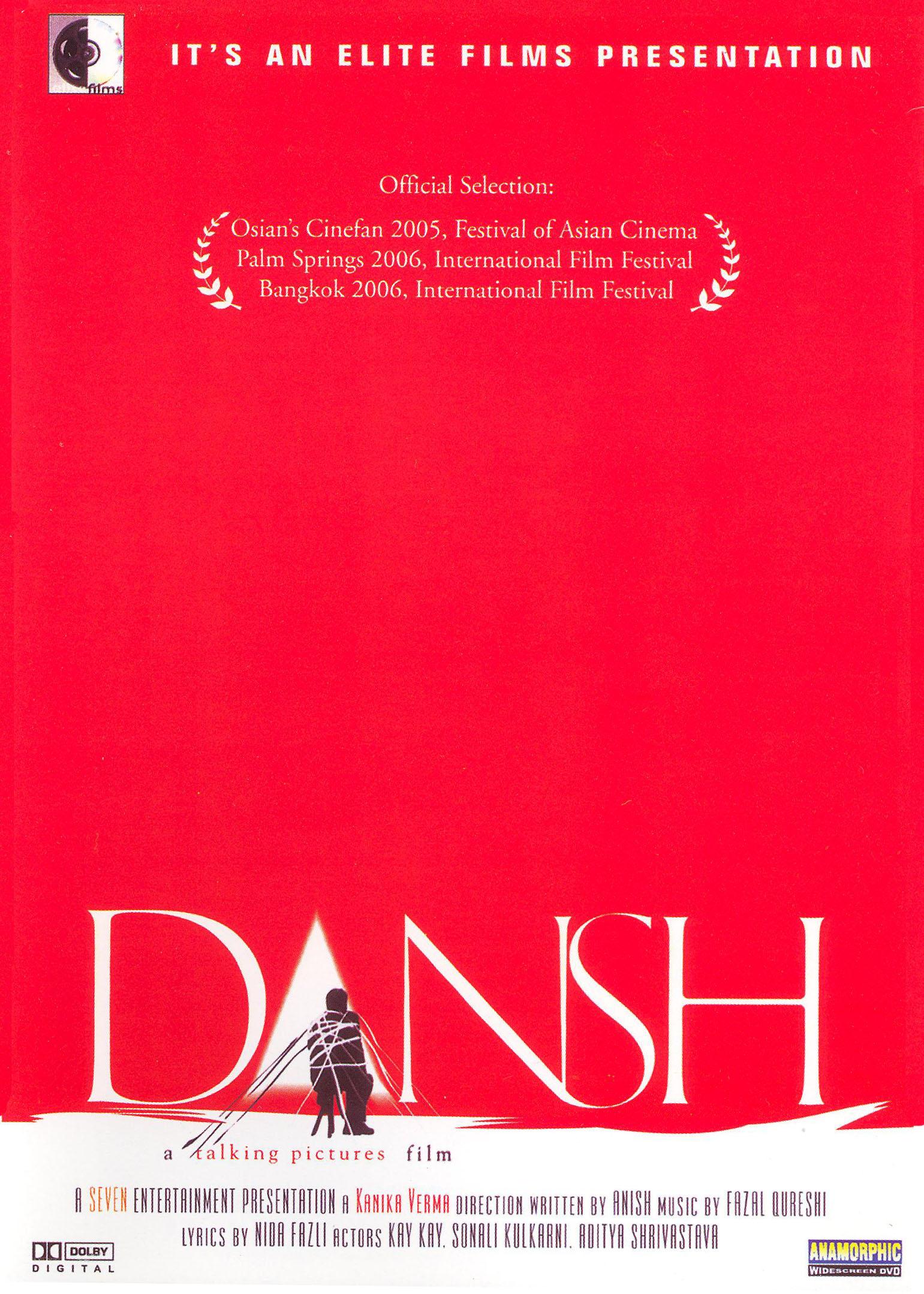 Dansh