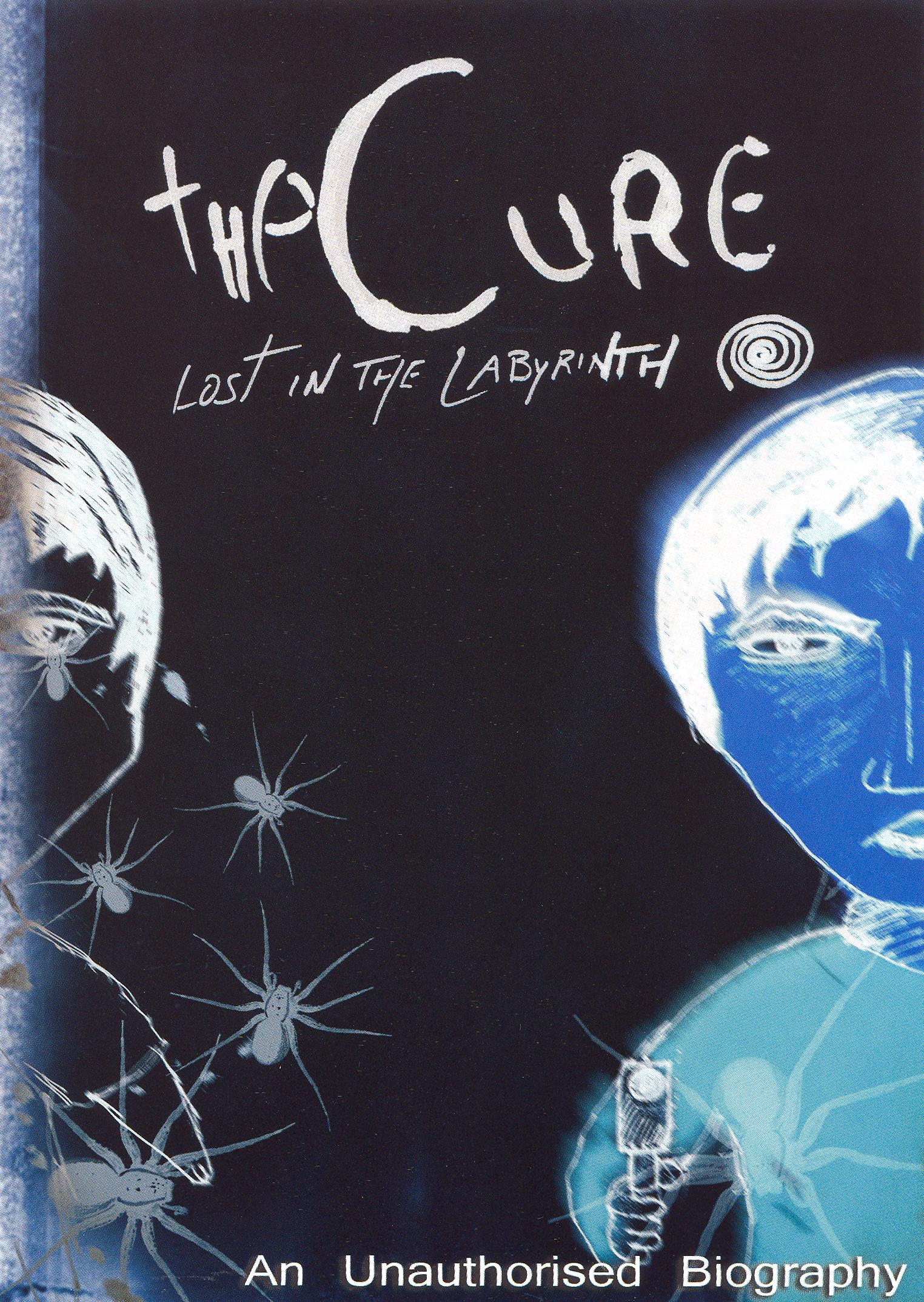 The Cure: Lost in the Labyrinth
