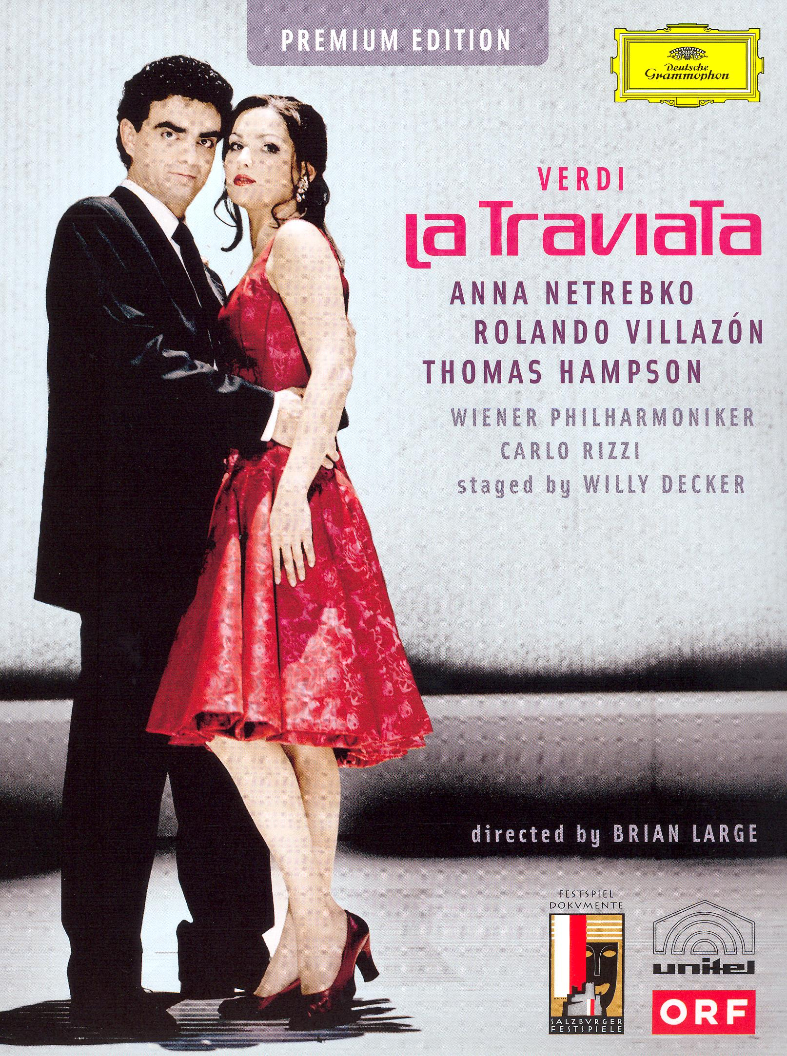 La Traviata (Wiener Philharmoniker)