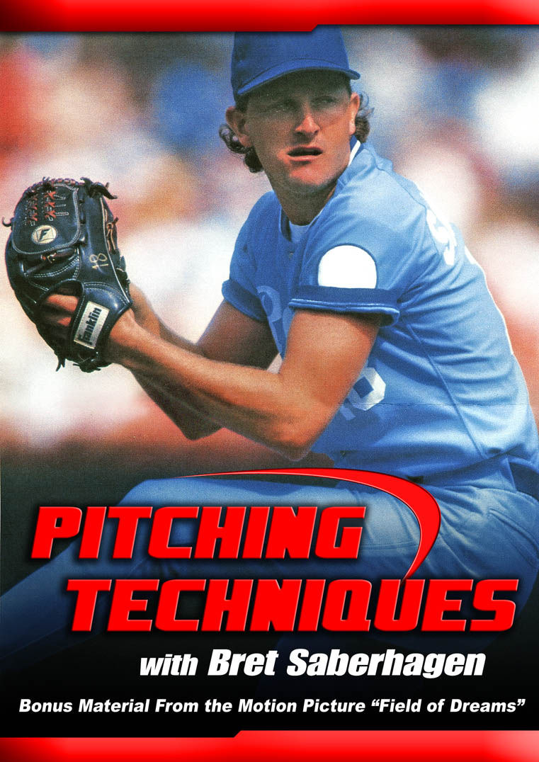 Pitching Techniques with Brett Saberhagen