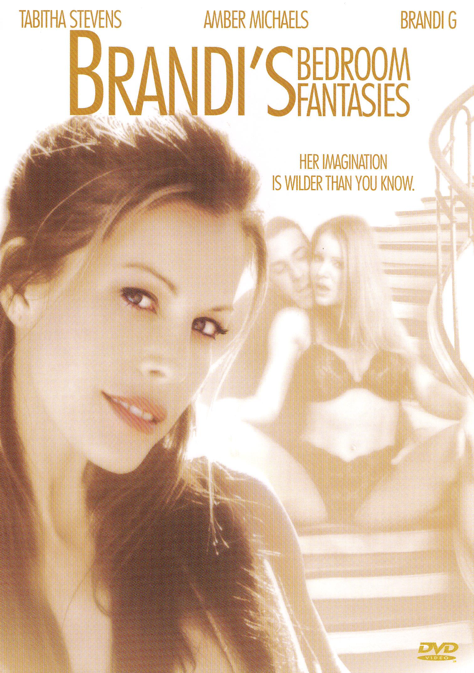 Brandie's Bedroom Fantasies