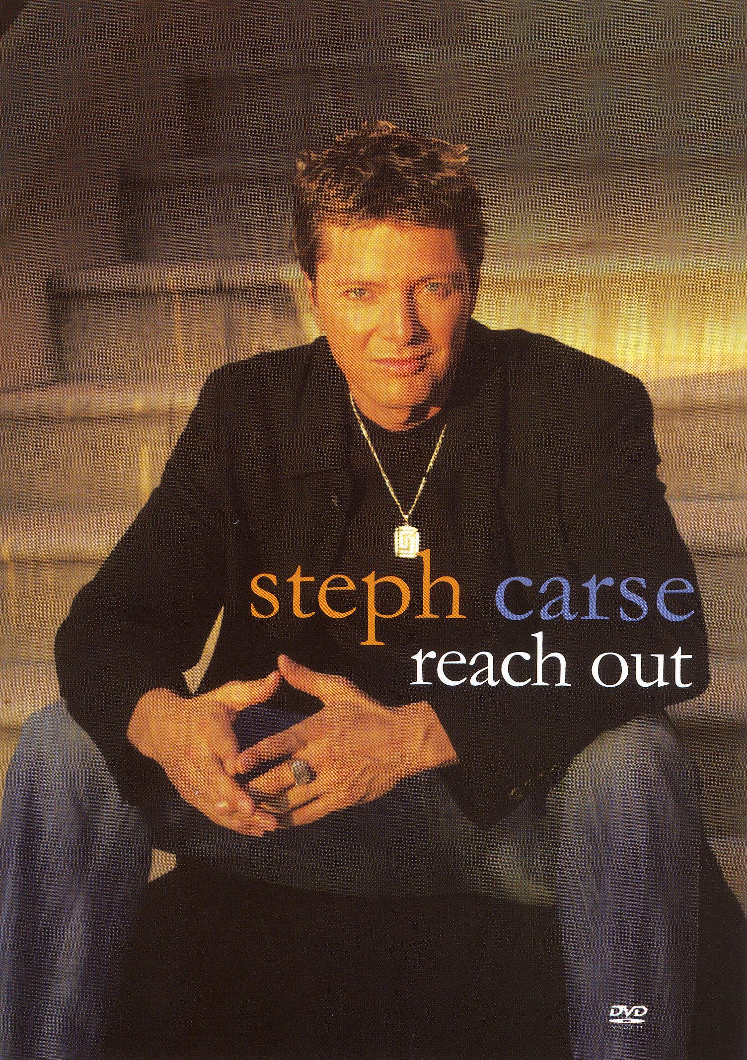 Steph Carse: Reach Out