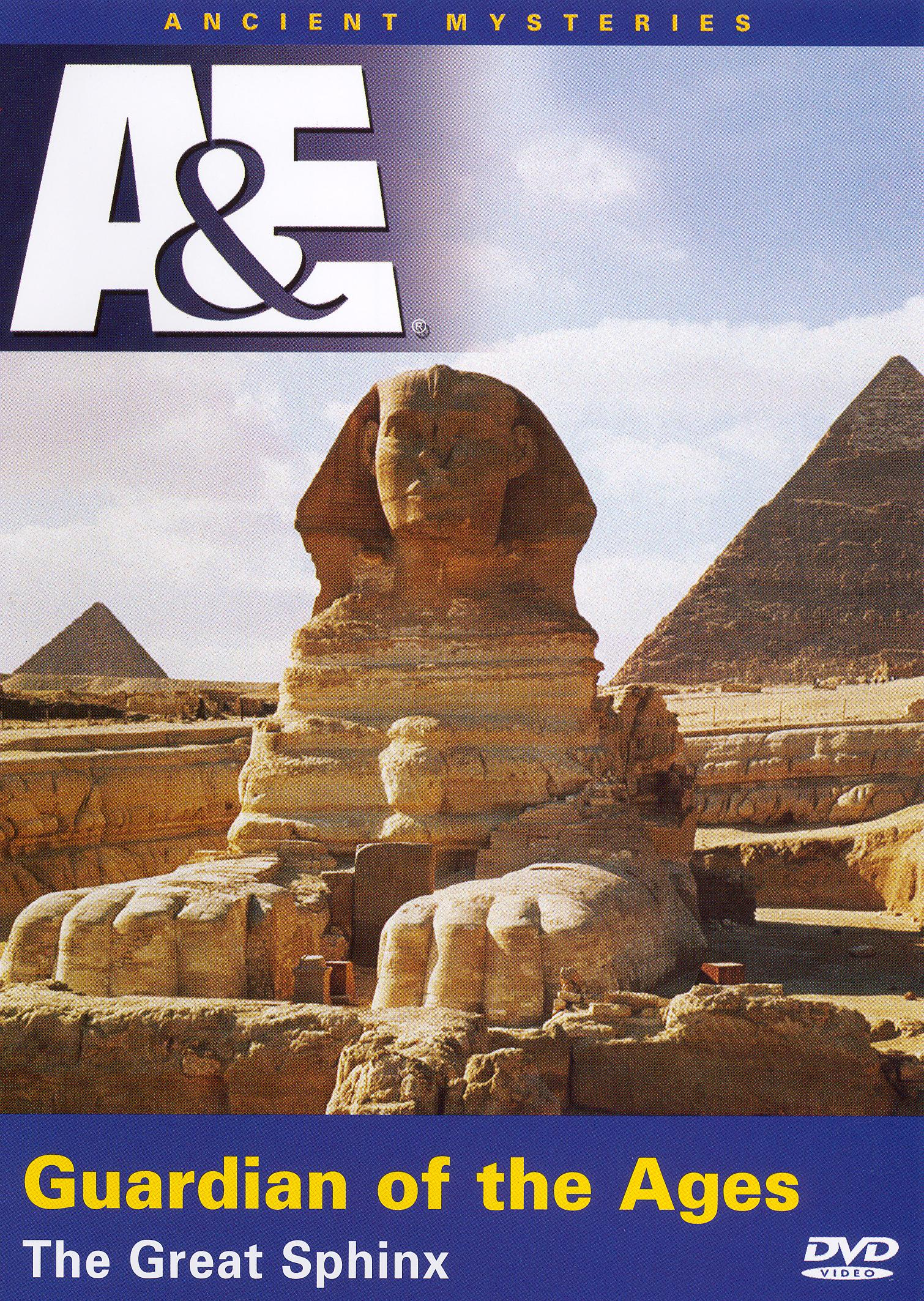 Ancient Mysteries: Guardian of the Ages - The Great Sphinx