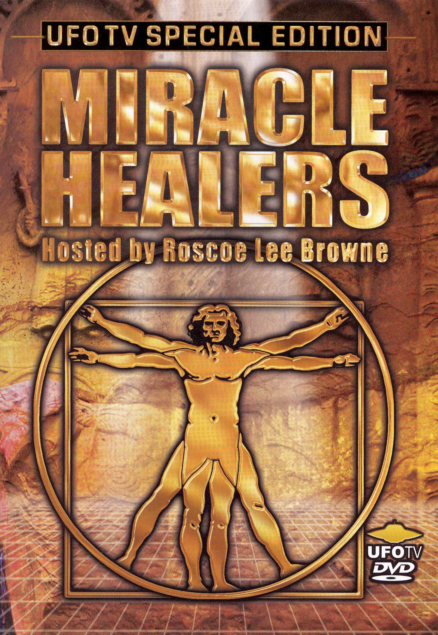 Miracle Healers