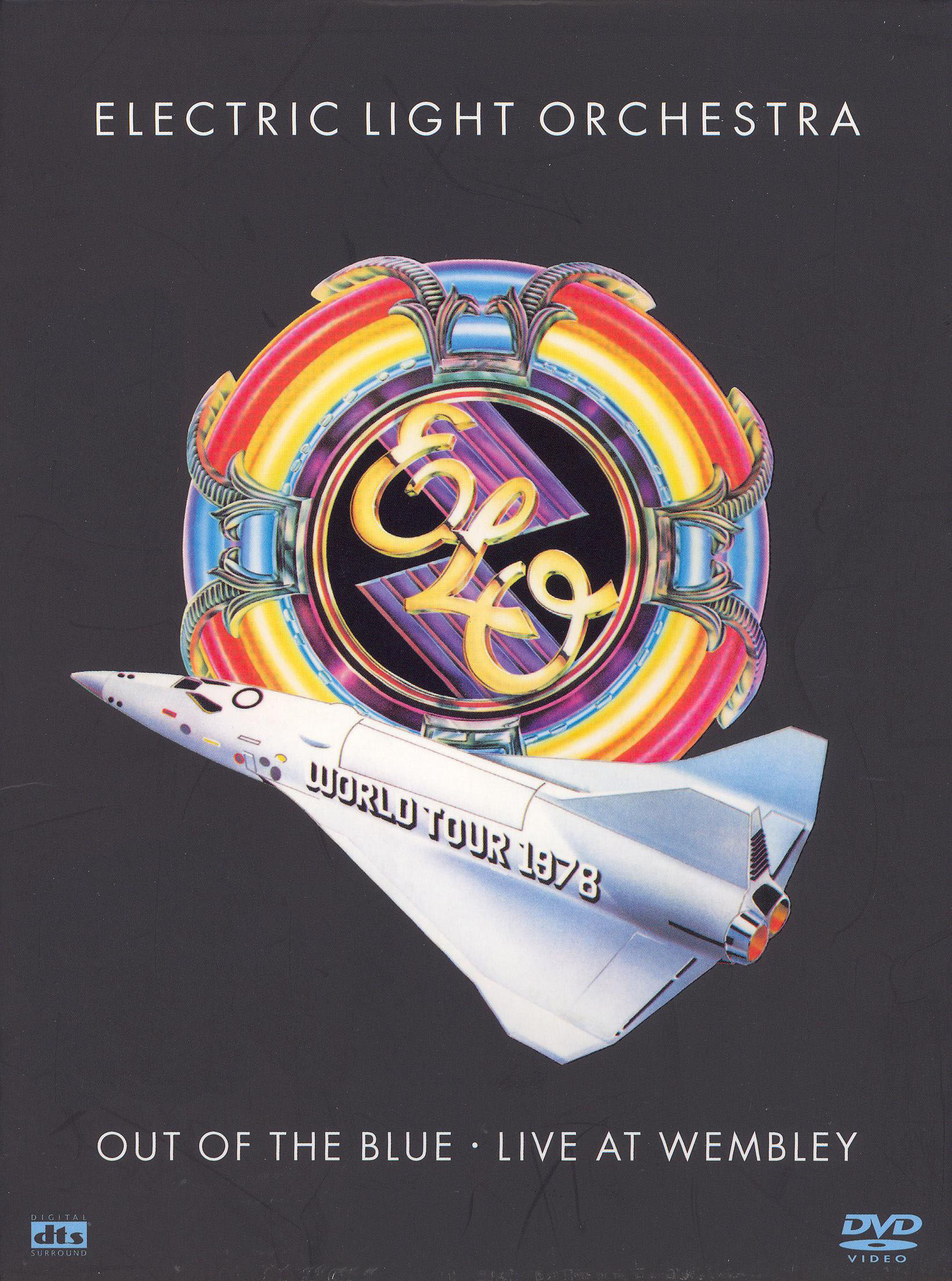 Electric Light Orchestra: Live at Wembley