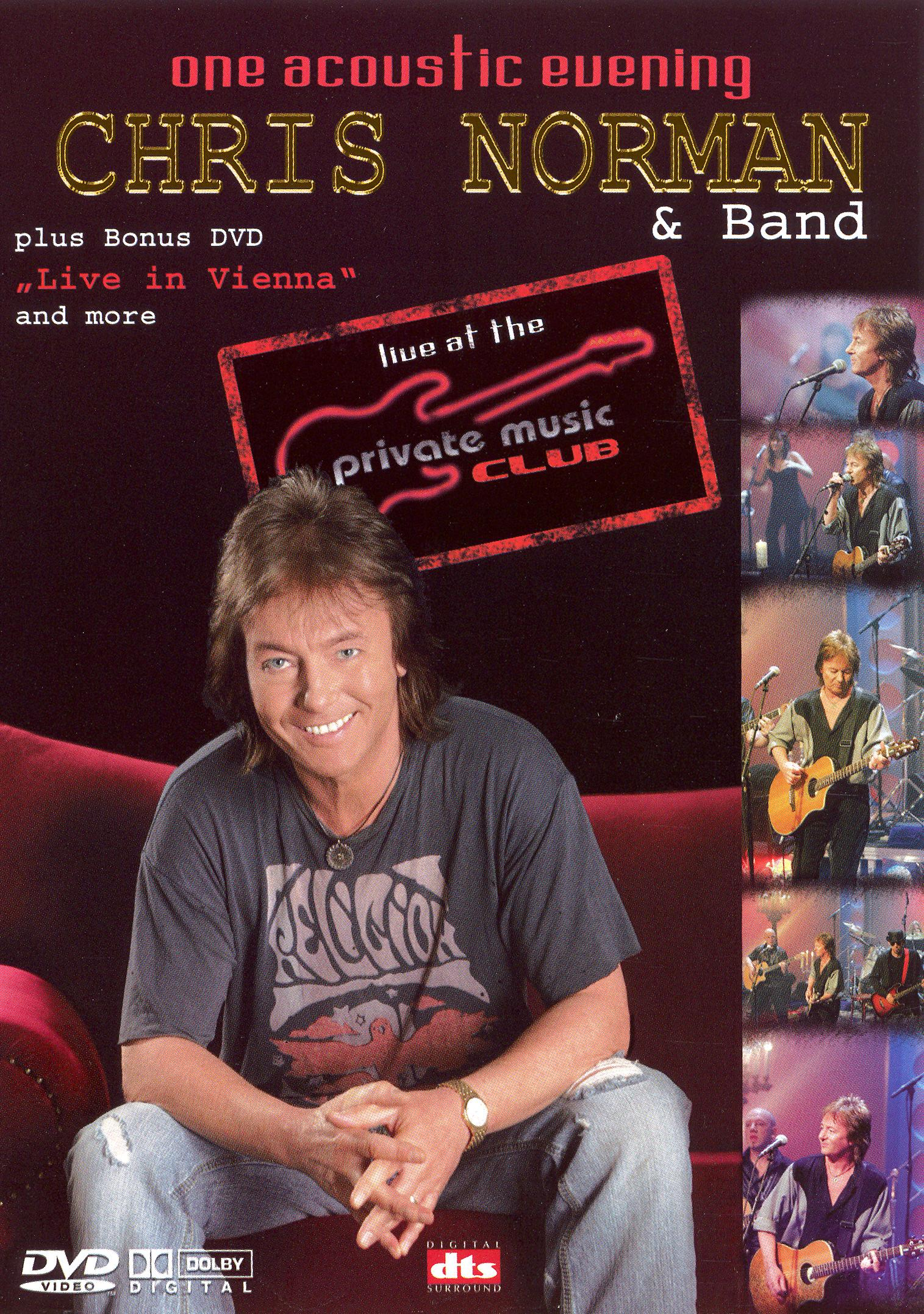 Chris Norman: One Acoustic Evening