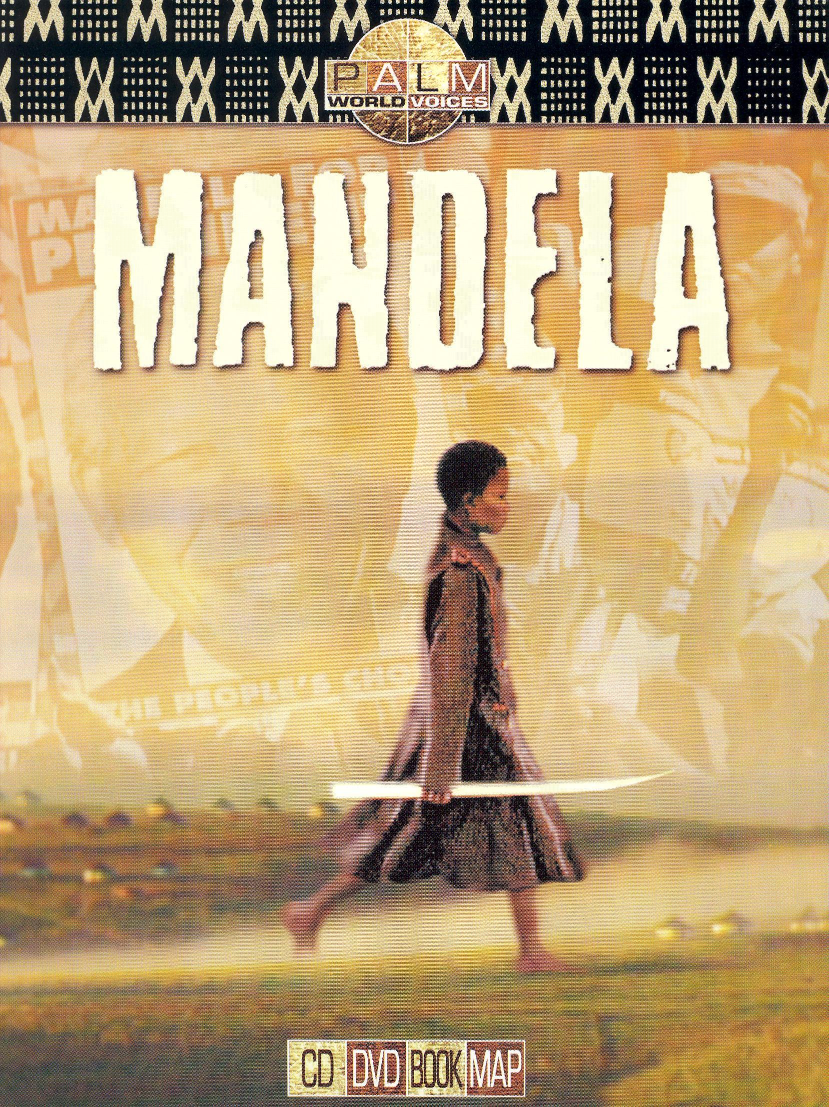 Palm World Voices: Mandela