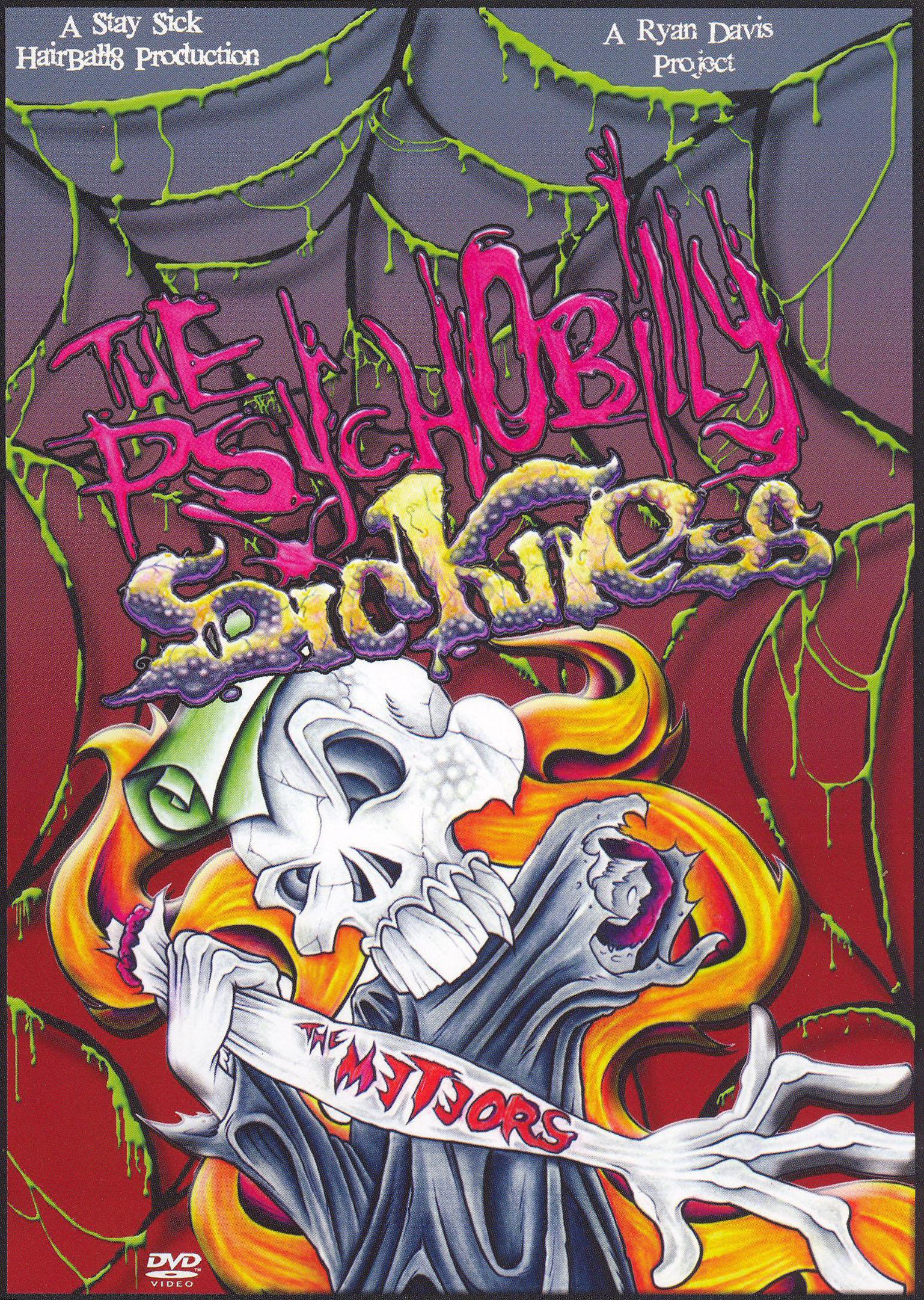 The Psychobilly Sickness, Episode 1