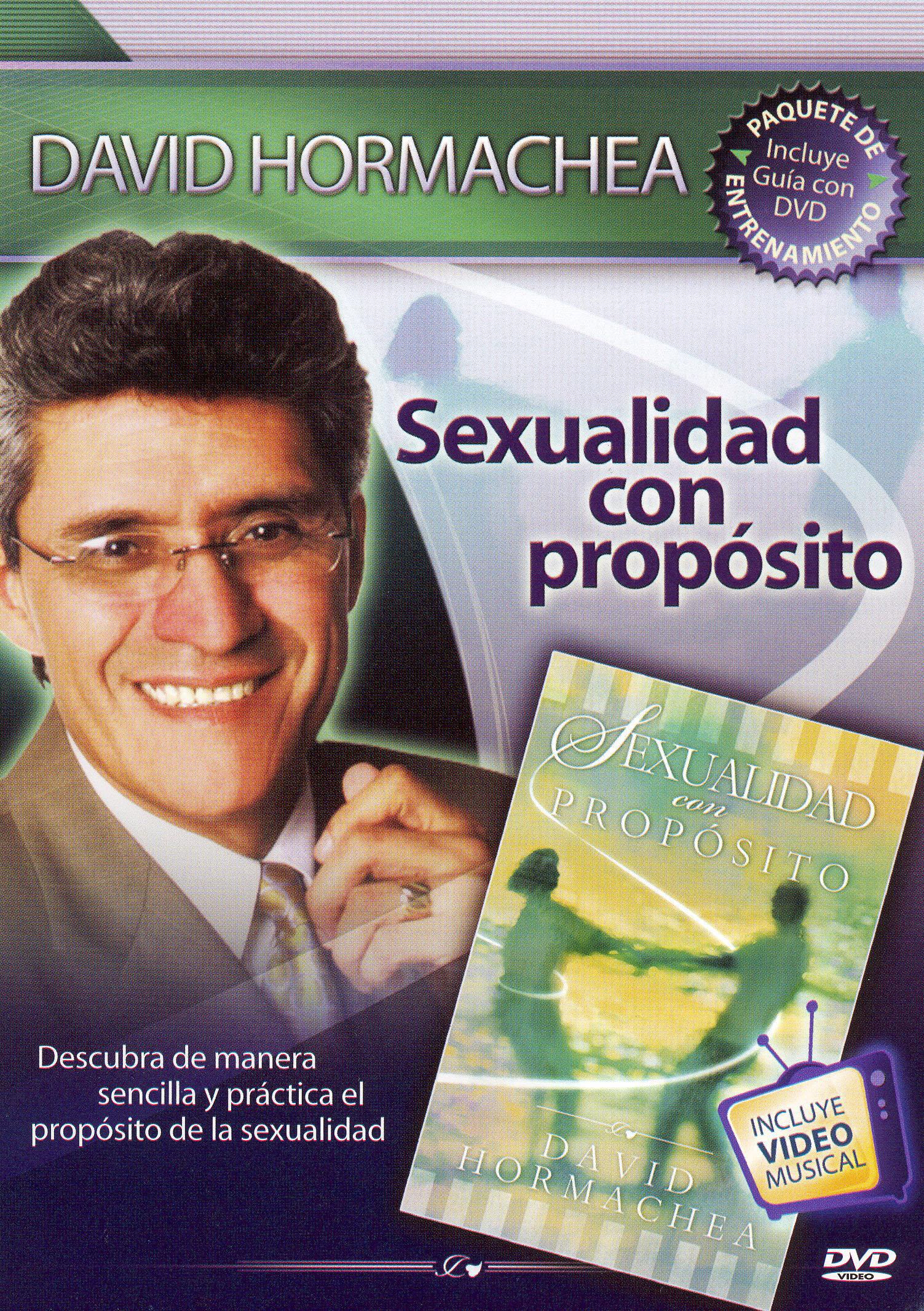 Sexualidad Con Proposito
