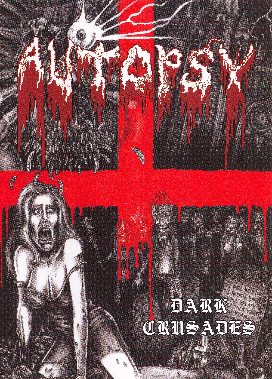 Autopsy: Dark Crusade