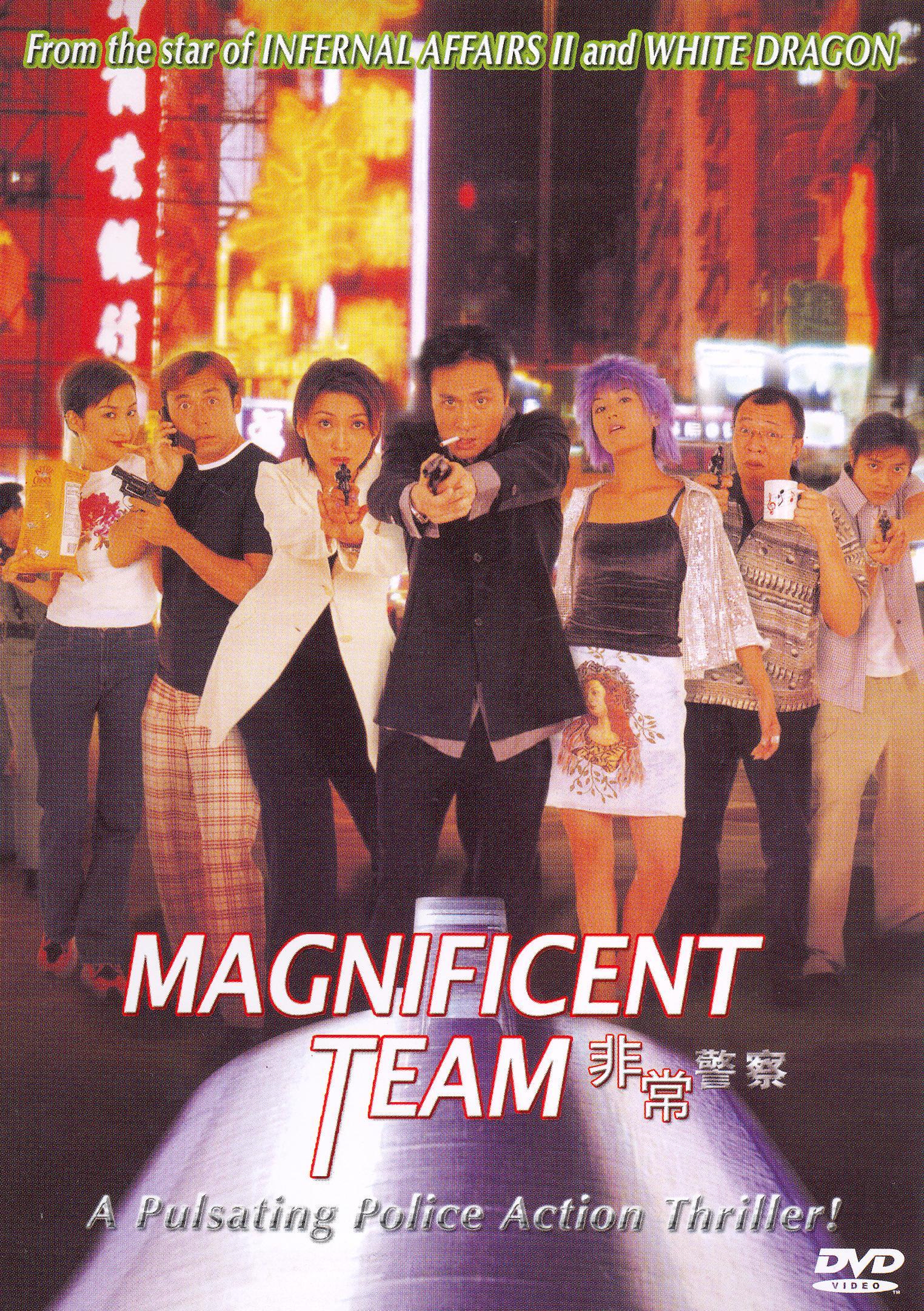 Magnificent Team