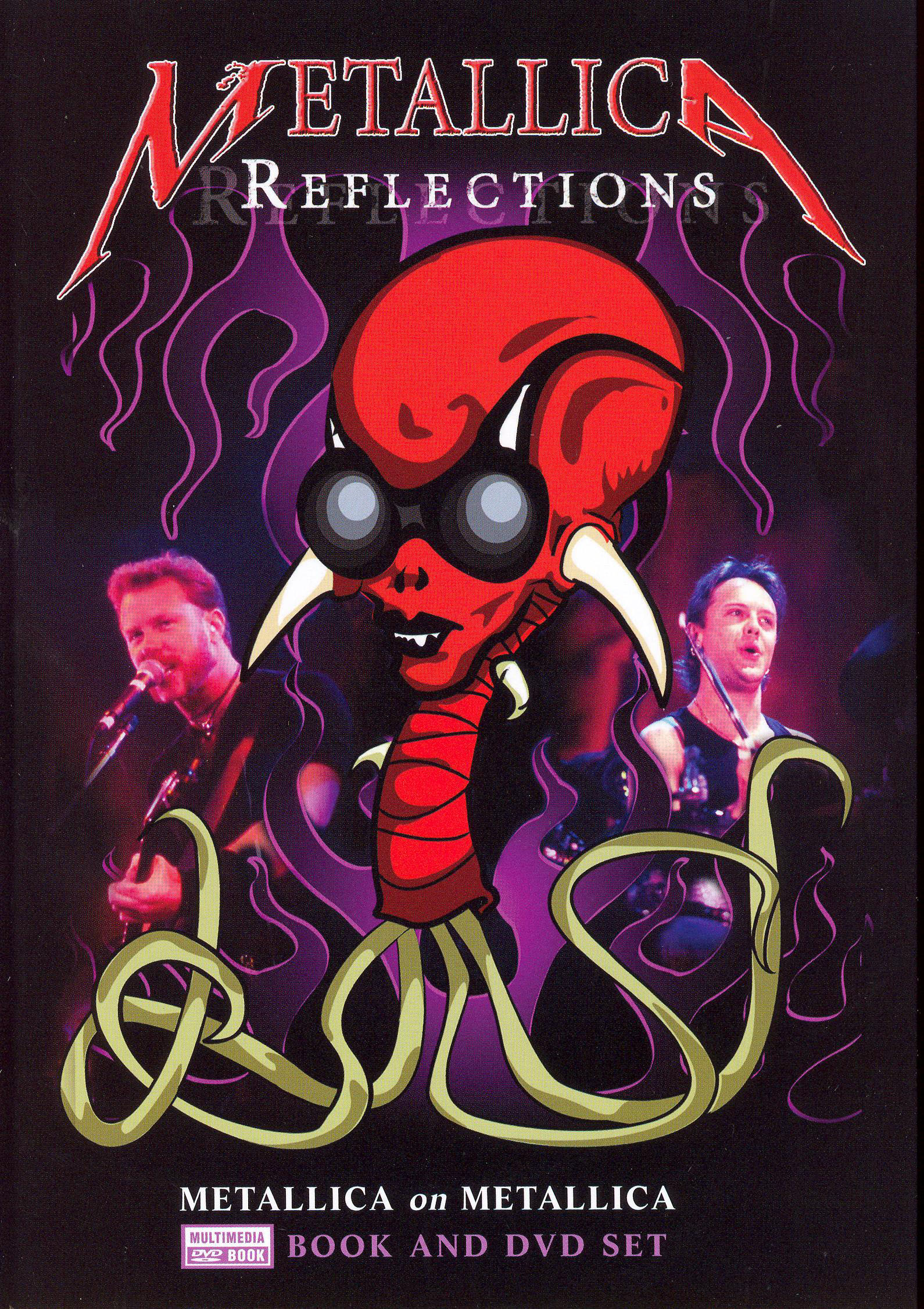 Metallica: Reflections