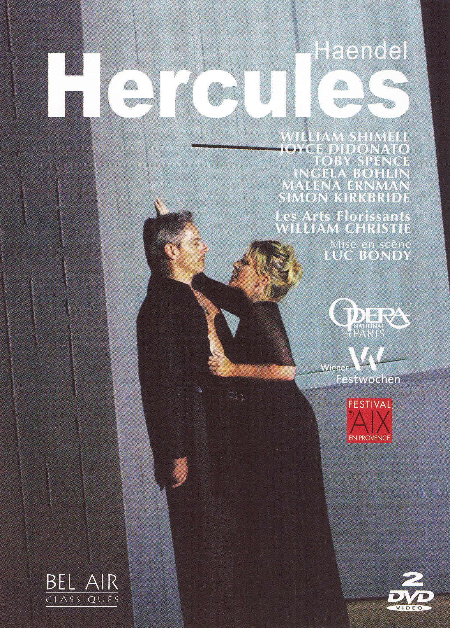 Hercules (Opéra National de Paris)