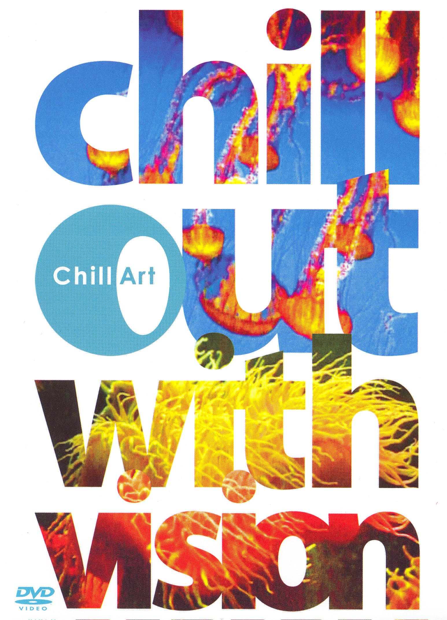 Chill Out with Vision: Aqua