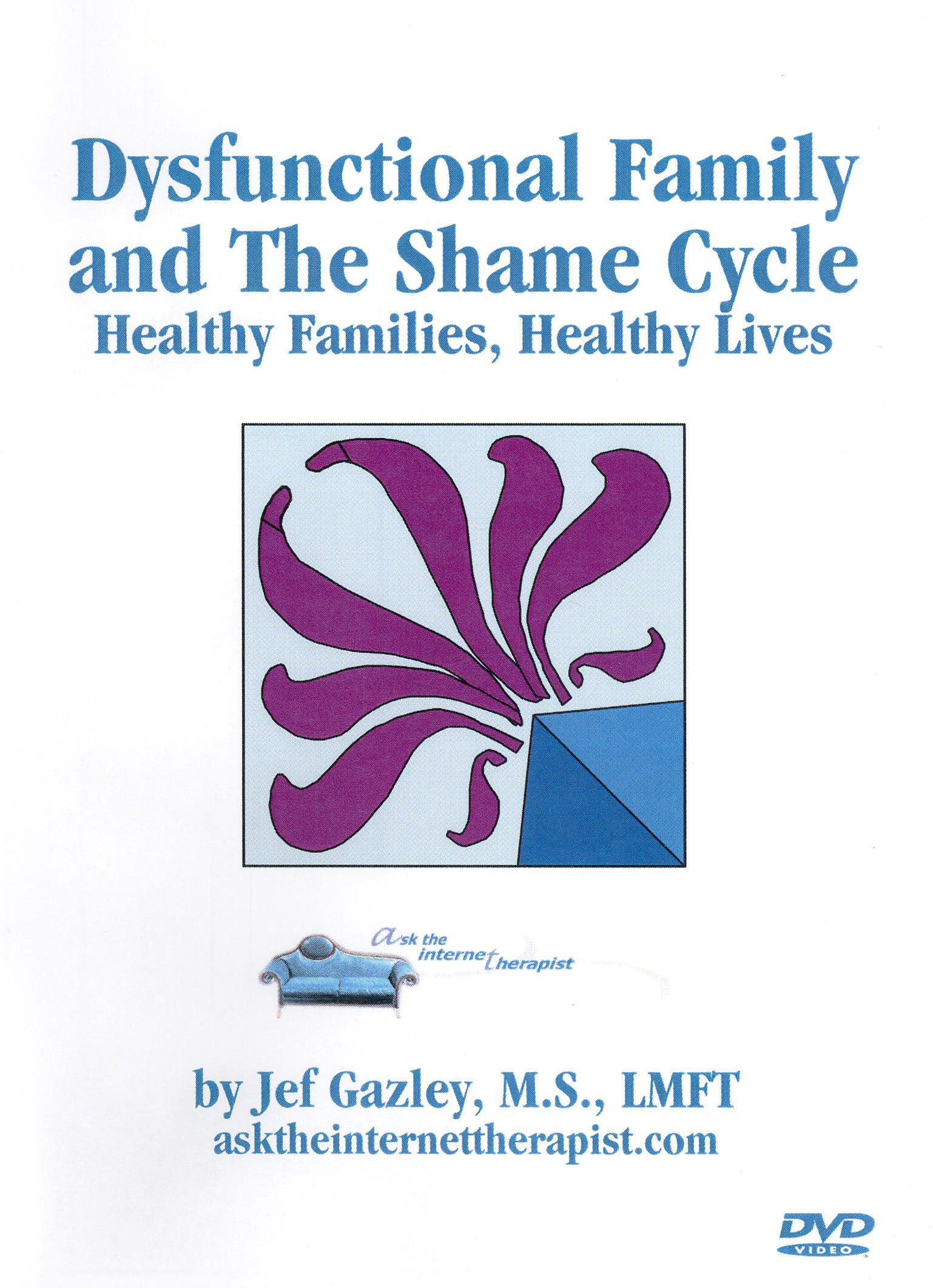 Dysfunctional Families and Shame Cycle: Healthy Families, Healthy Lives