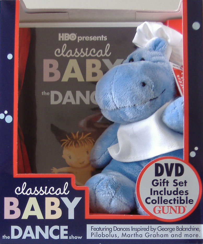 Classical Baby: The Dance Show