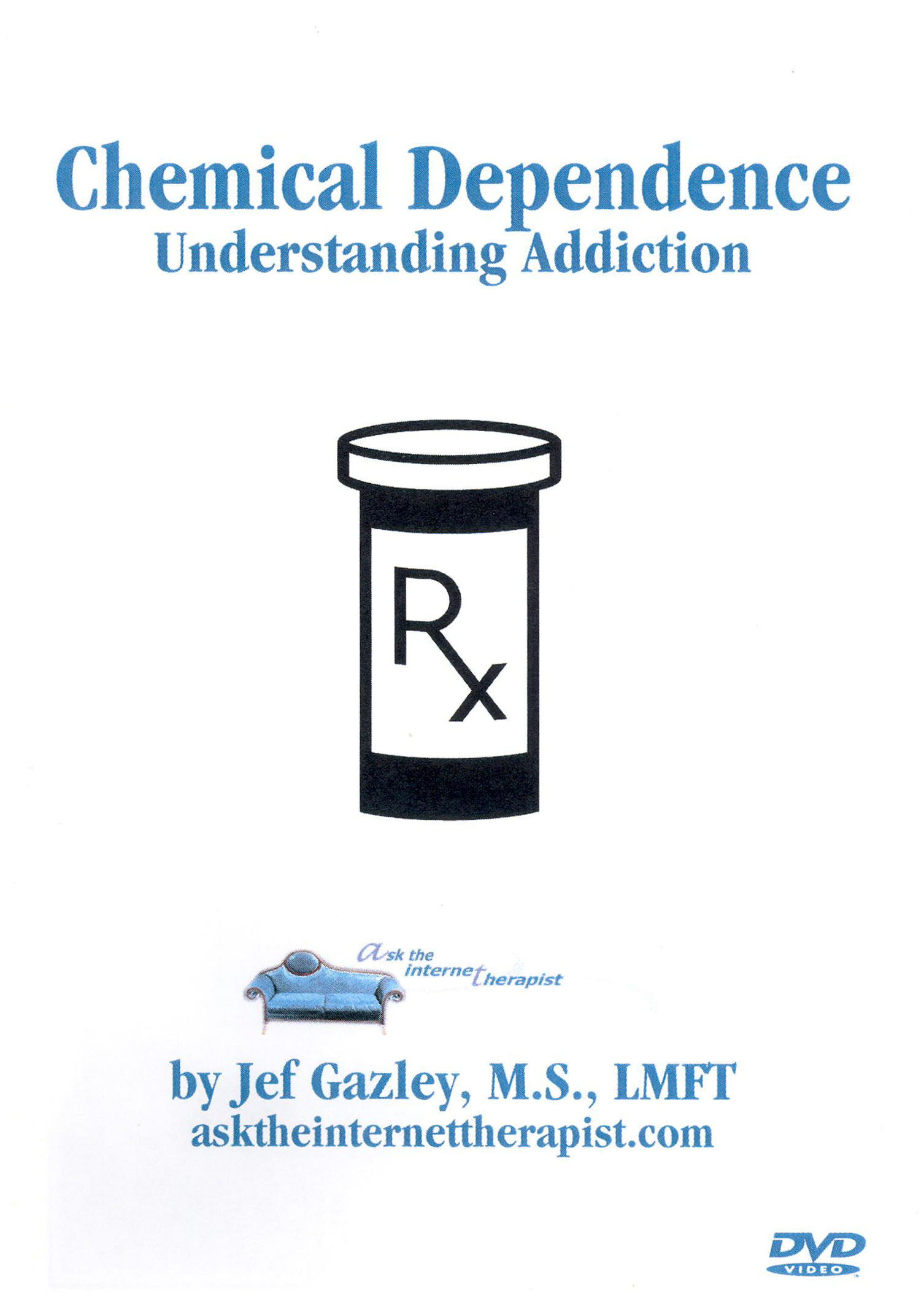 Chemical Dependence: Understanding Addiction