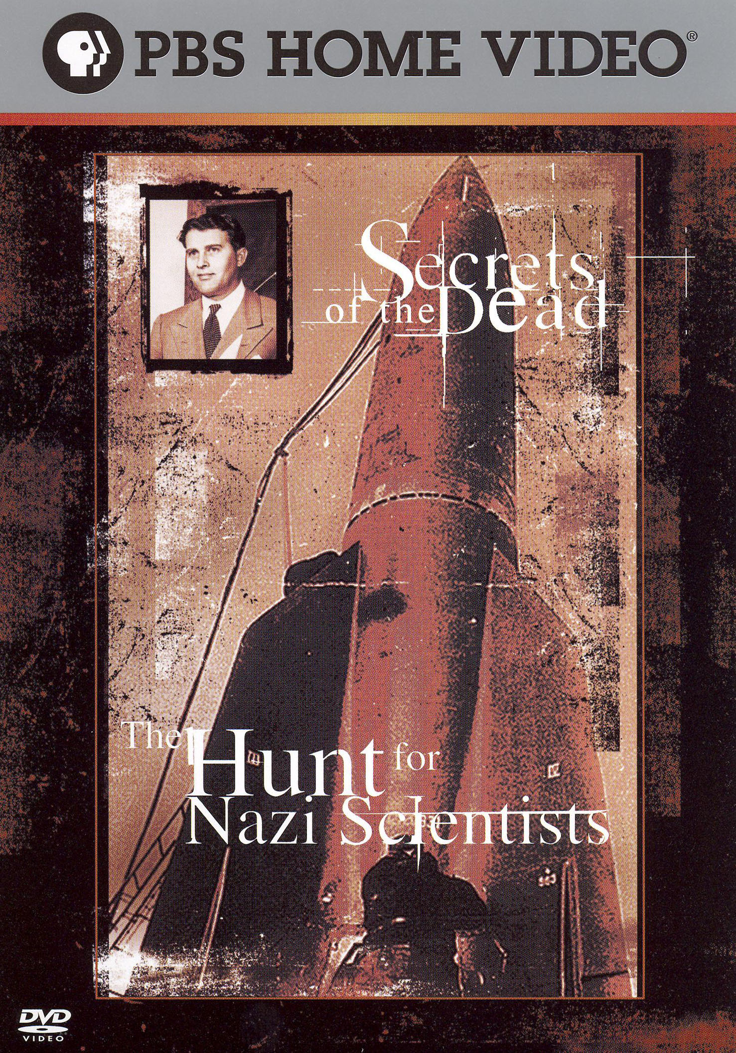 Secrets of the Dead: The Hunt for Nazi Scientists