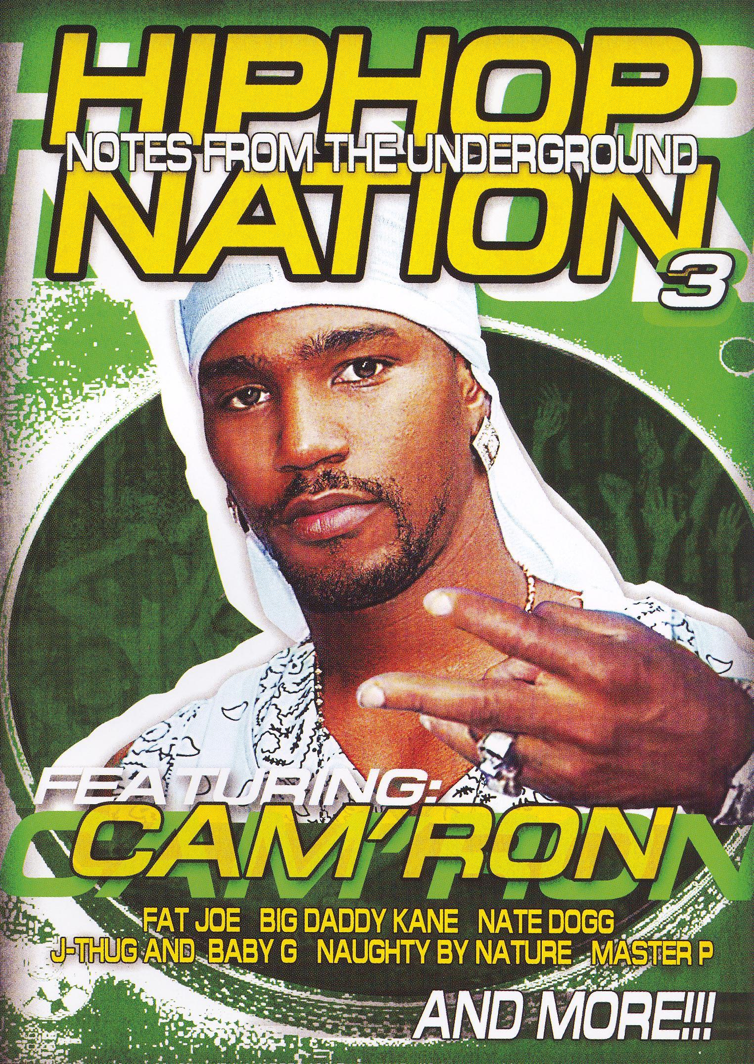Hip Hop Nation, Vol. 3