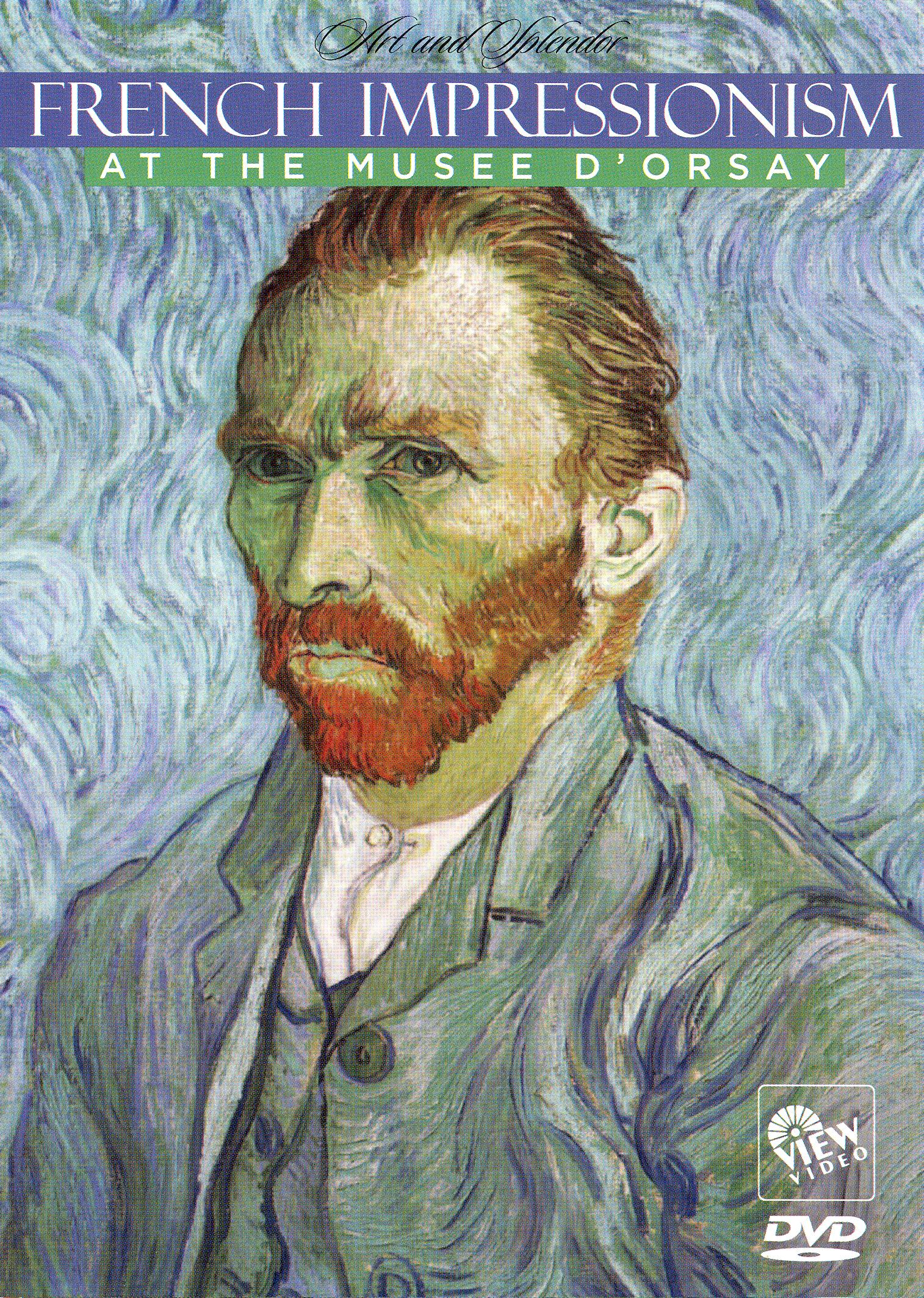 French Impressionism at the Musee d'Orsay