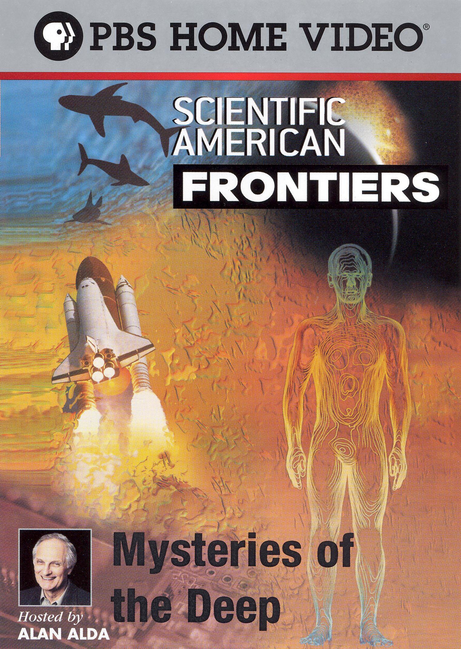 Scientific American Frontiers: Mysteries of the Deep