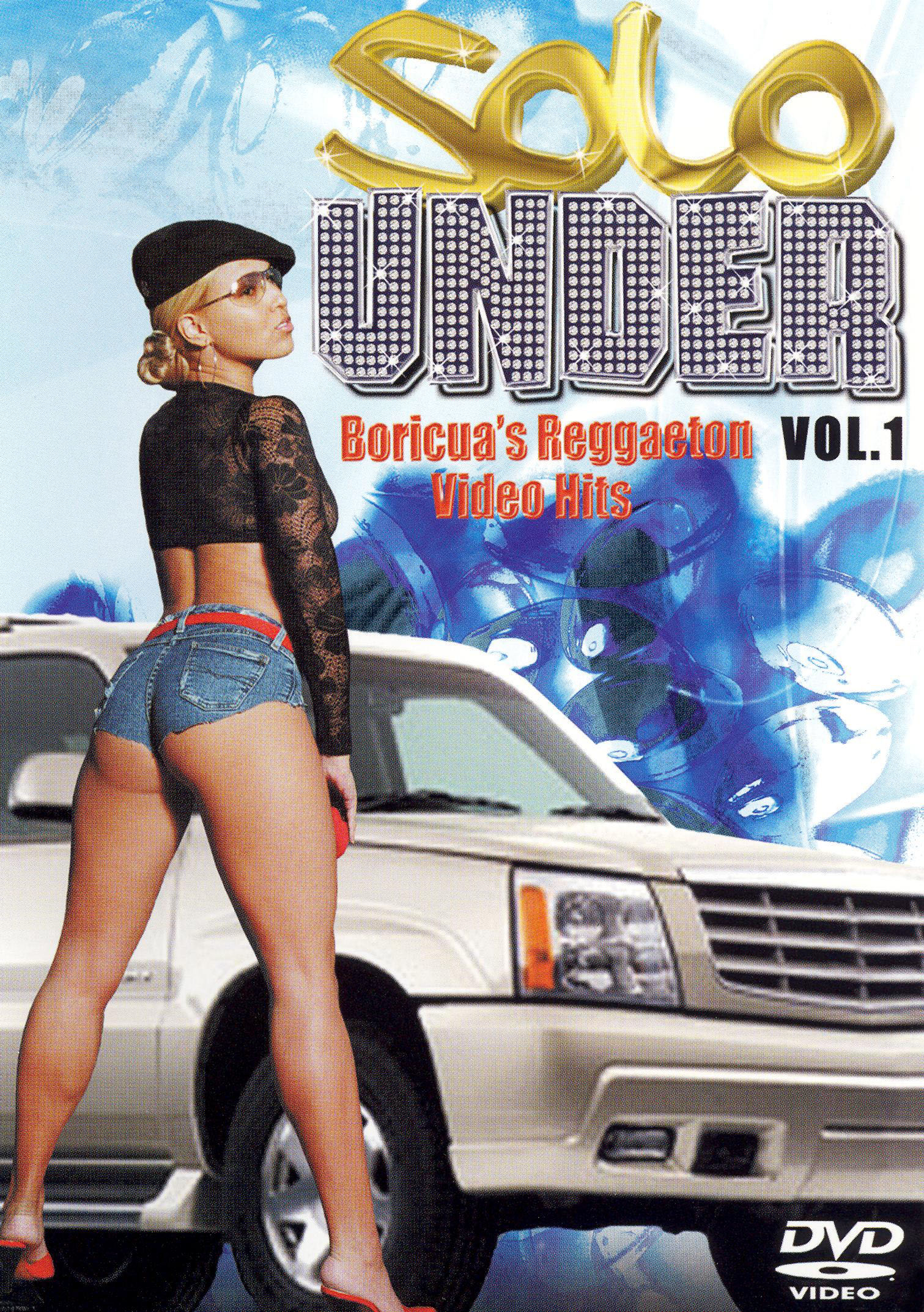 Solo Under, Vol. 1
