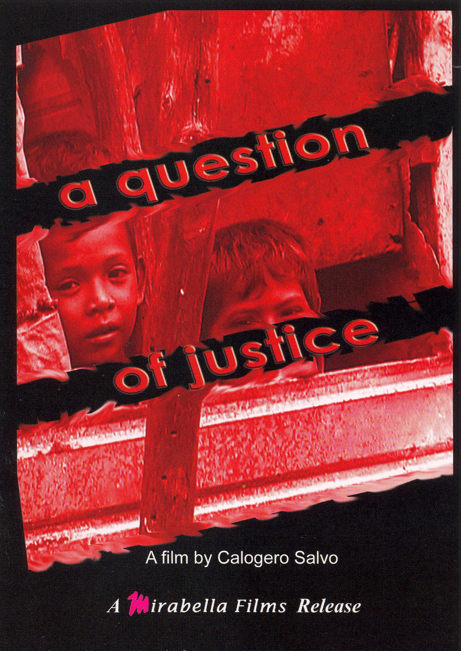Question of Justice
