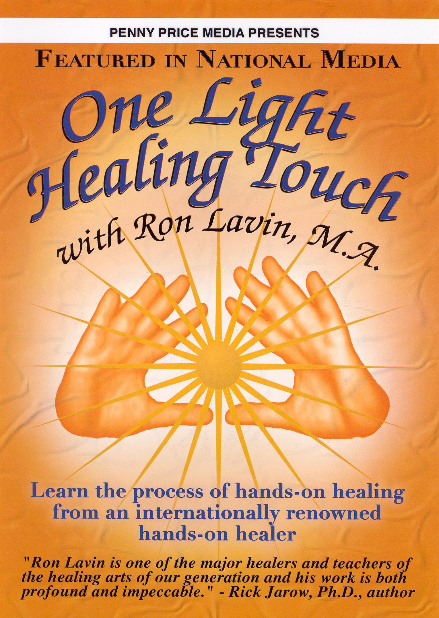 One Light Healing Touch