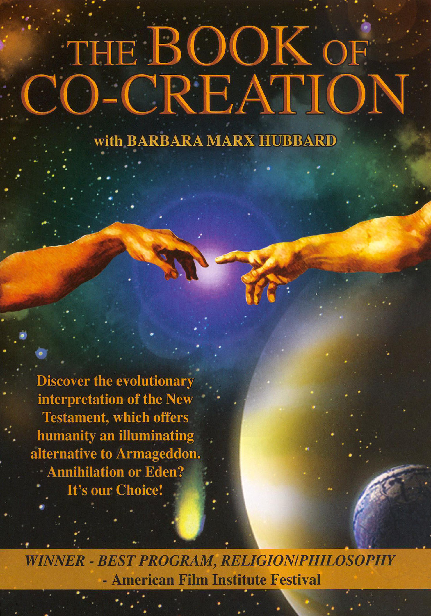 The Book of Co-Creation