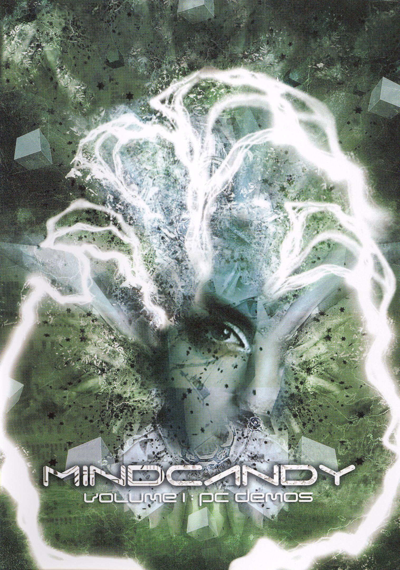 Mindcandy, Vol. 1: PC Demos