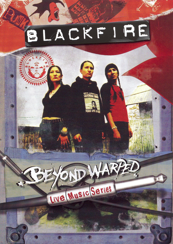 Beyond Warped: Blackfire