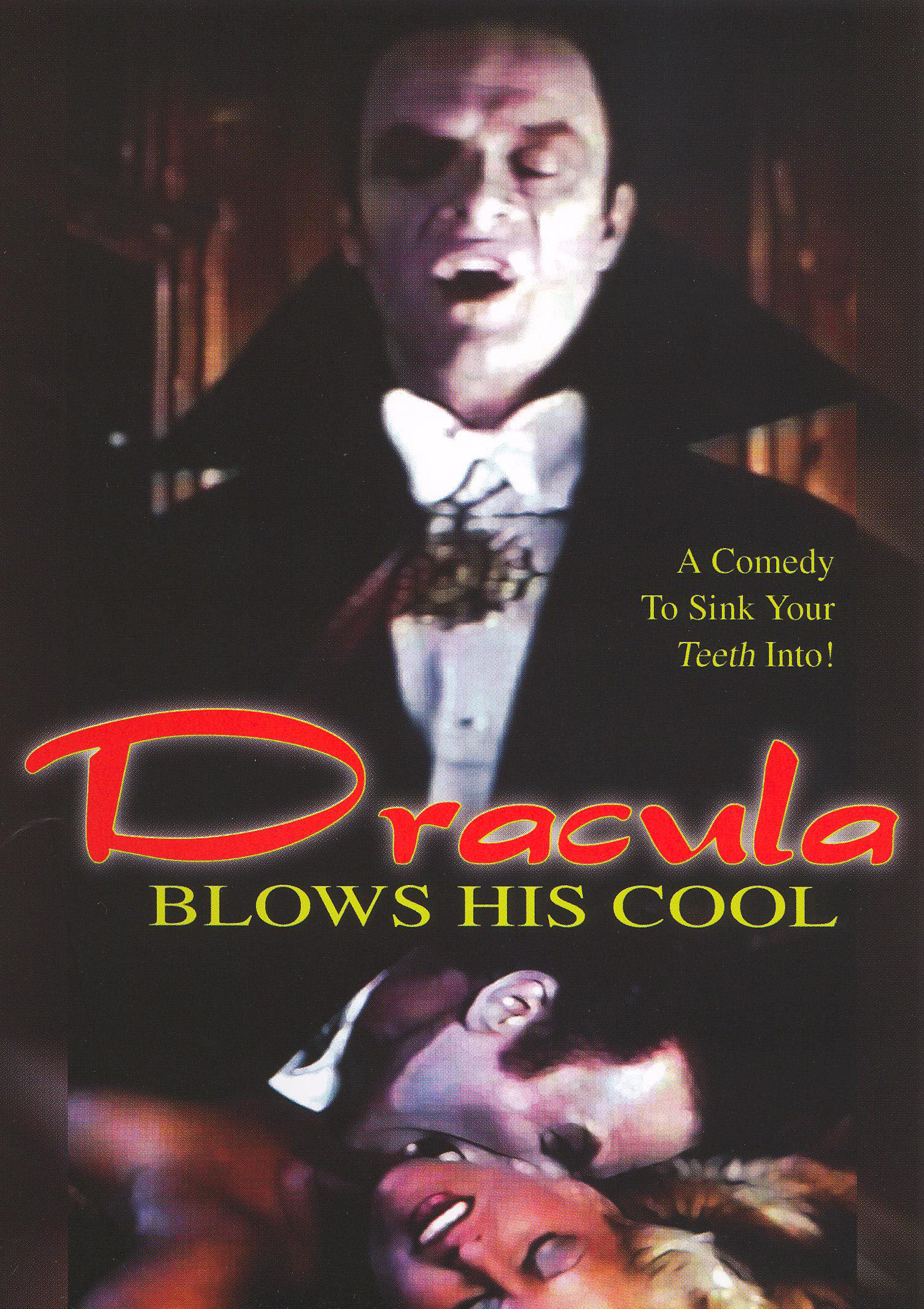 Graf Dracula beisst jetzt auch in Oberbayern