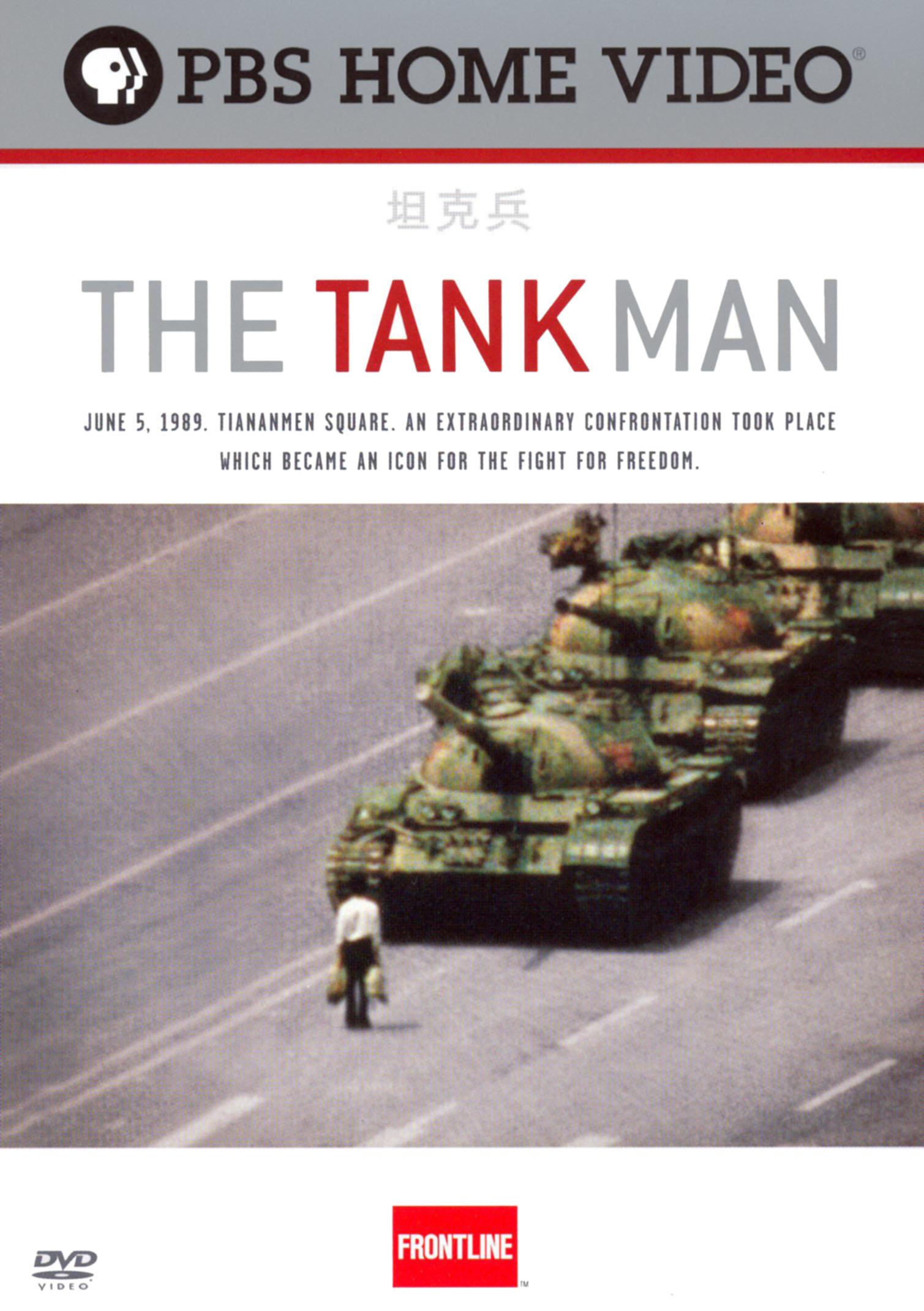 Frontline: The Tank Man