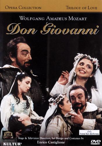 Don Giovanni (Teatro Argentina, Rome)
