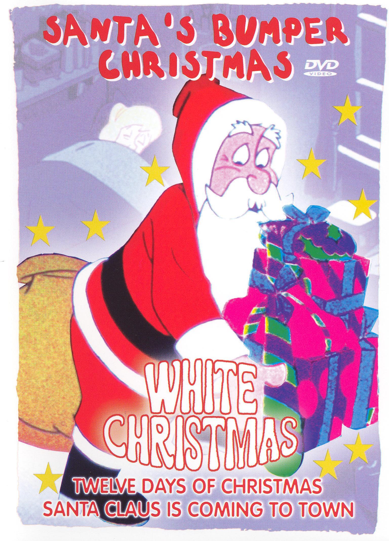 Santa's Bumper Christmas: White Christmas/Twelve Days of Christmas/Santa CLaus is Coming to Town