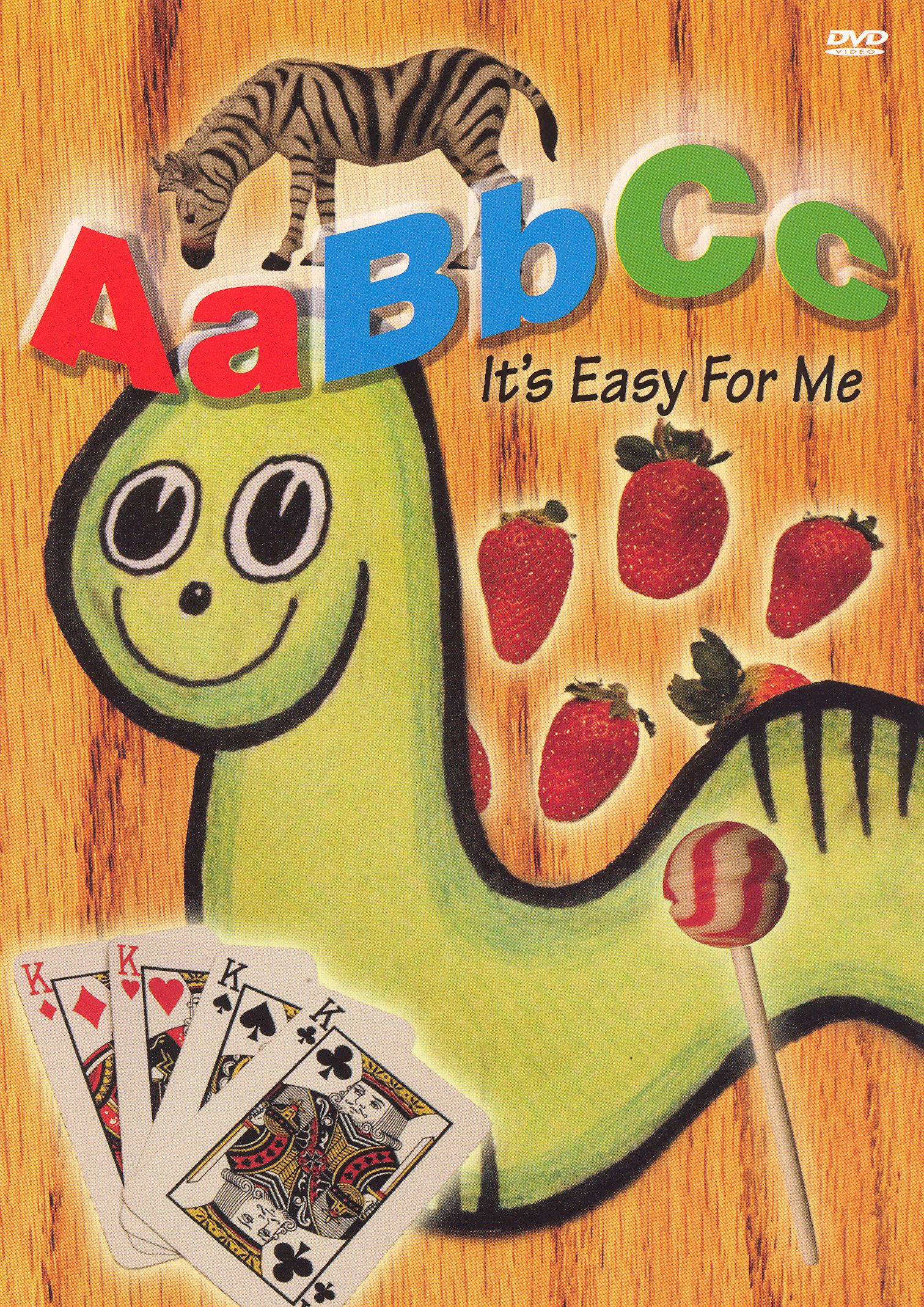It's Easy For Me: ABC