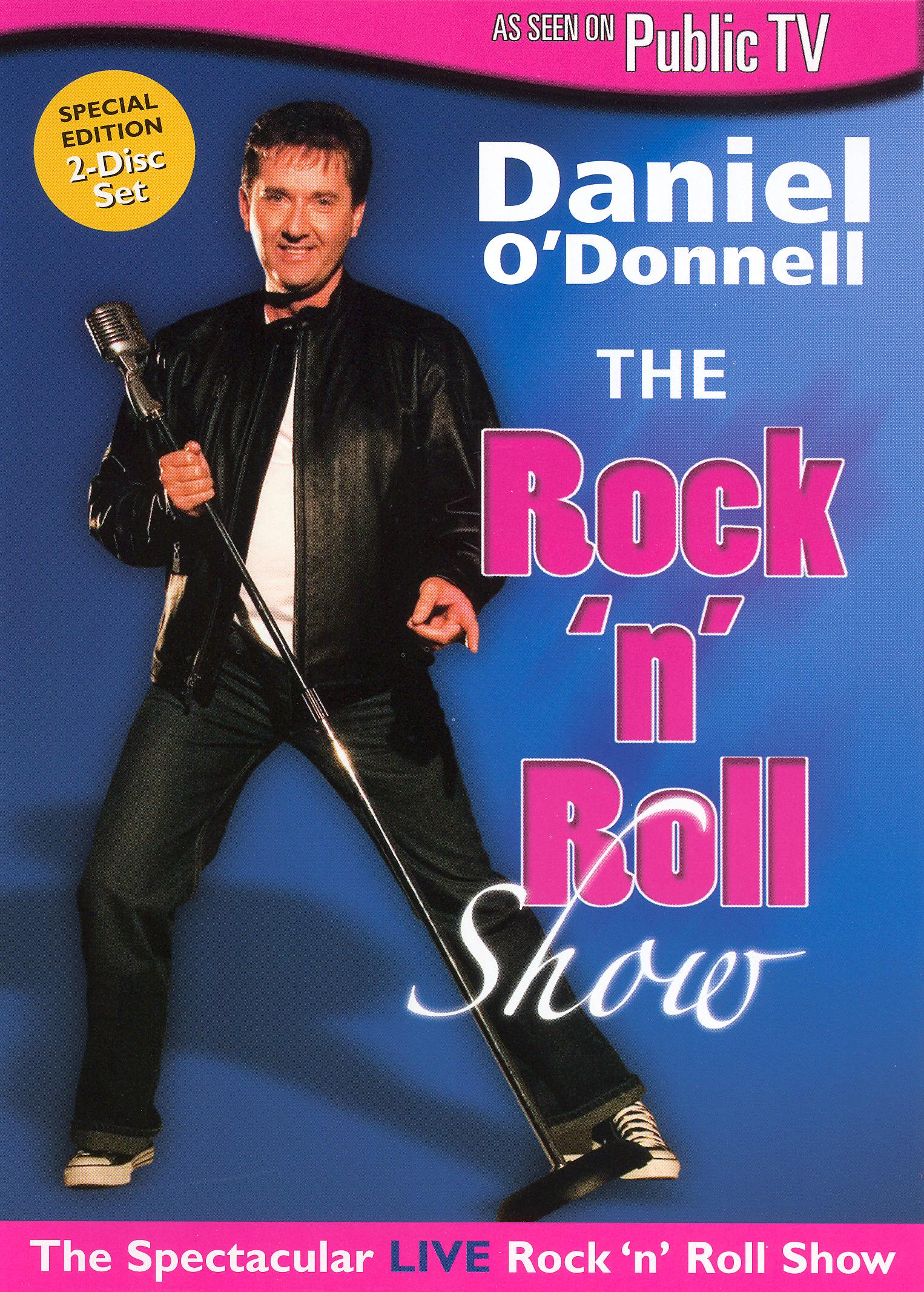 Daniel O'Donnell: The Rock and Roll Show