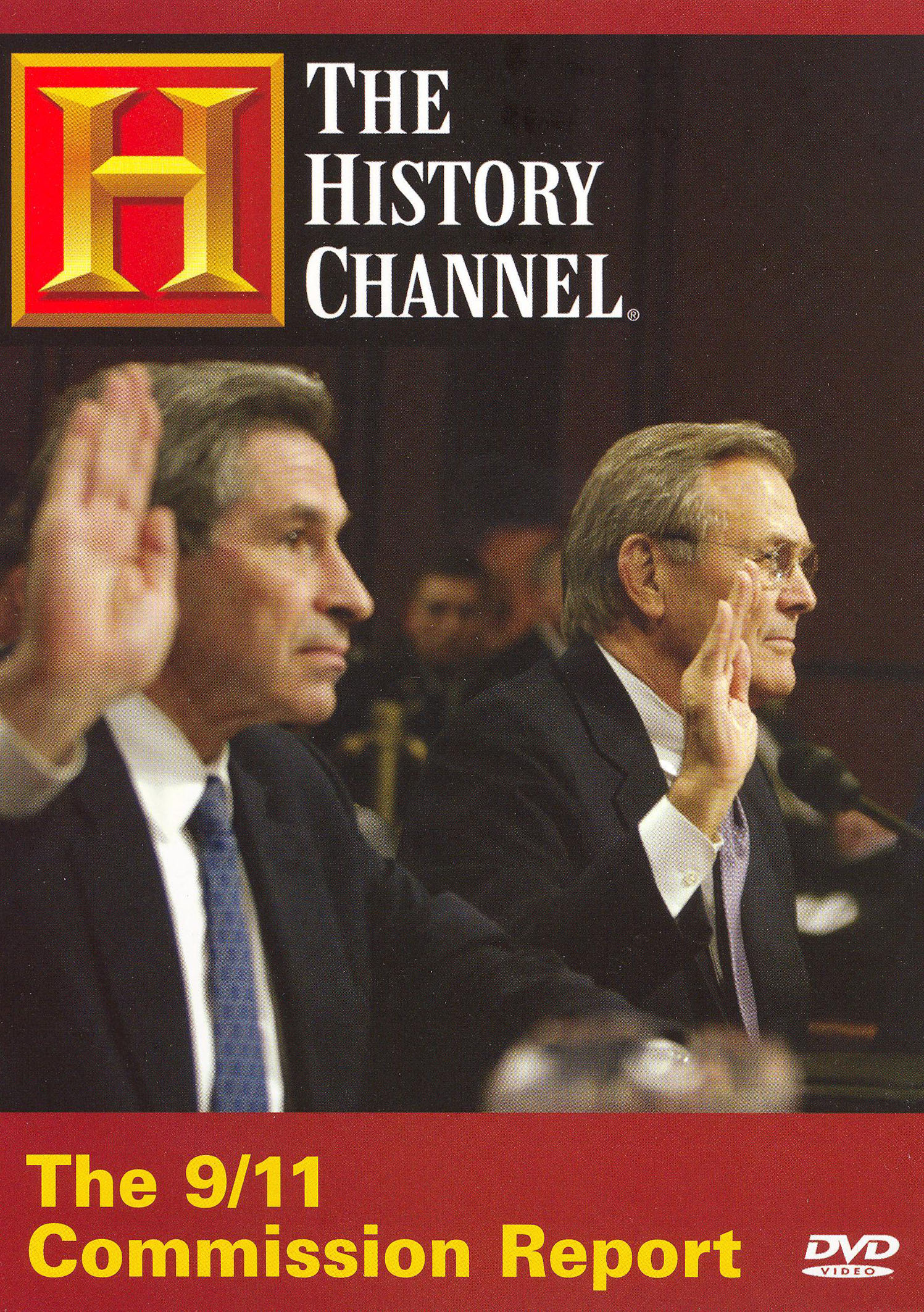 History Now: The 9/11 Commission Report