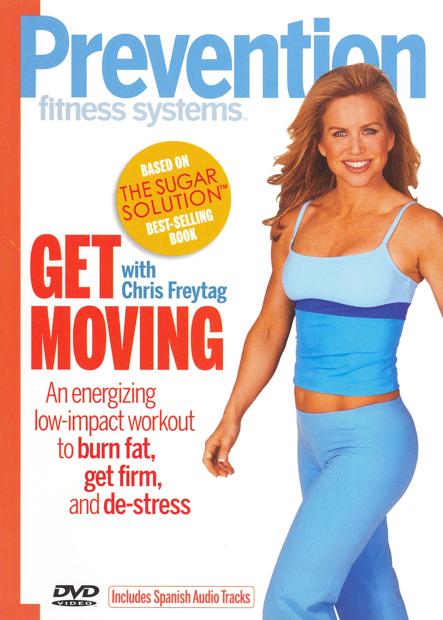 Prevention Fitness Systems: Get Moving
