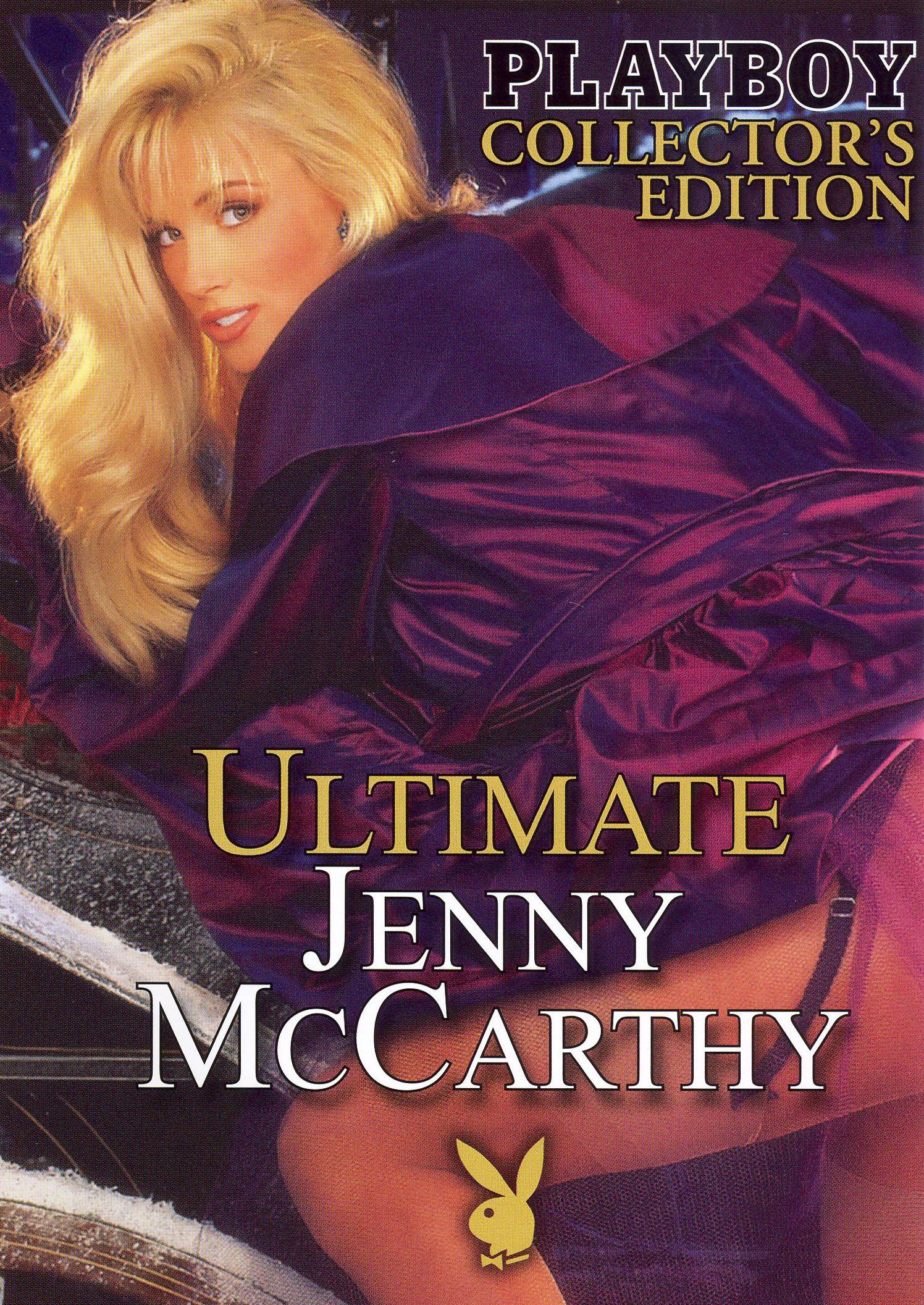 Playboy: The Ultimate Jenny McCarthy