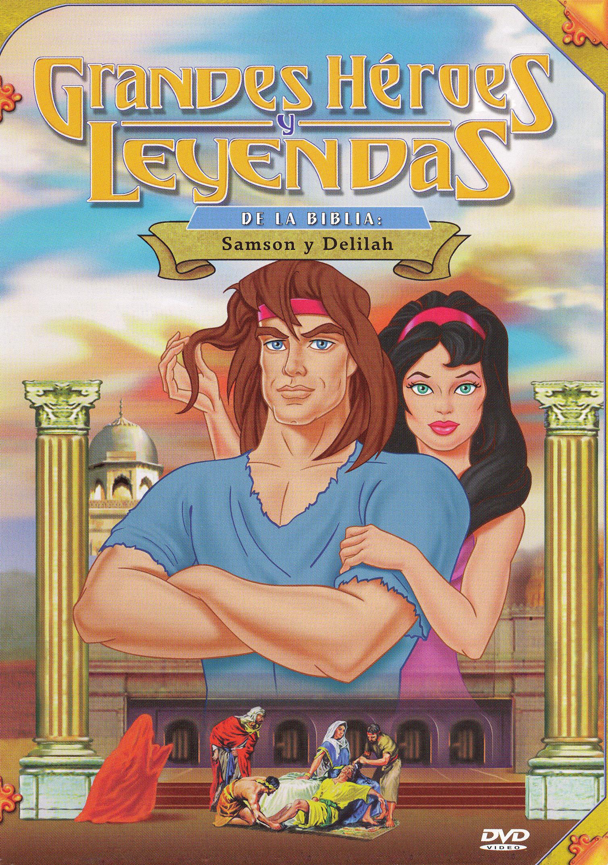 Samson y Delilah