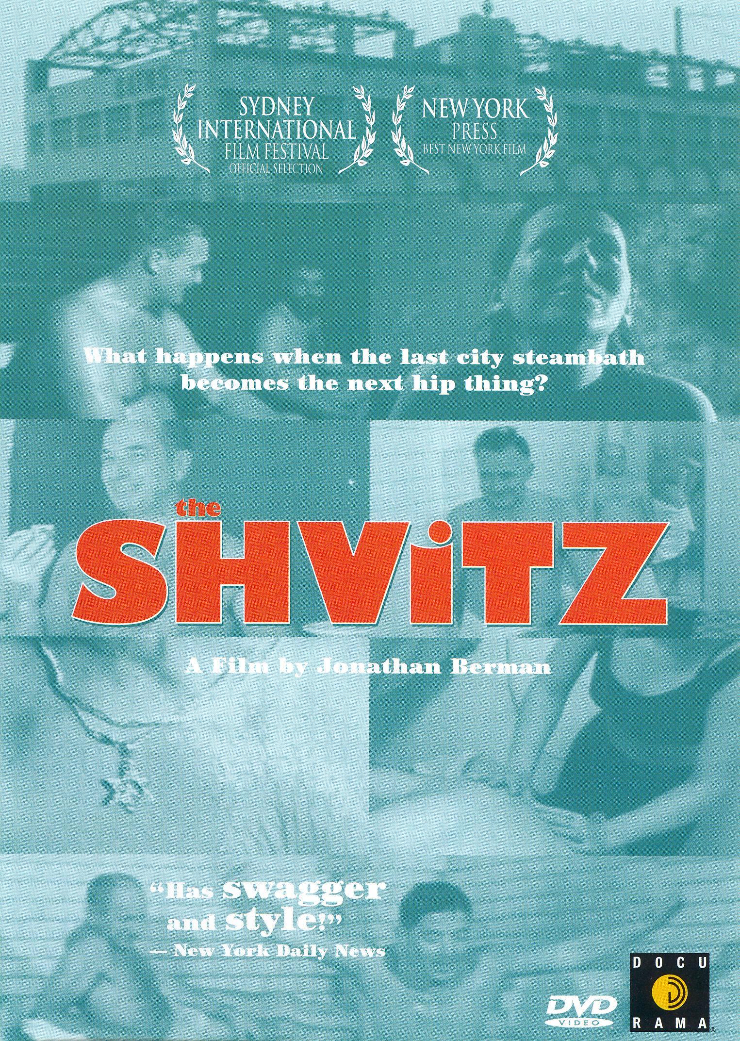 The Shvitz