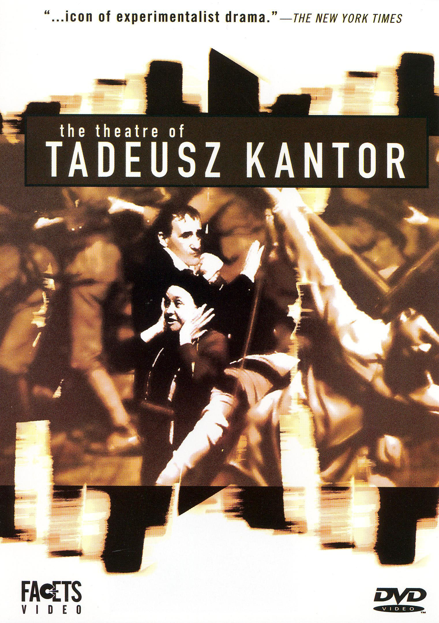 The Theatre of Tadeusz Kantor