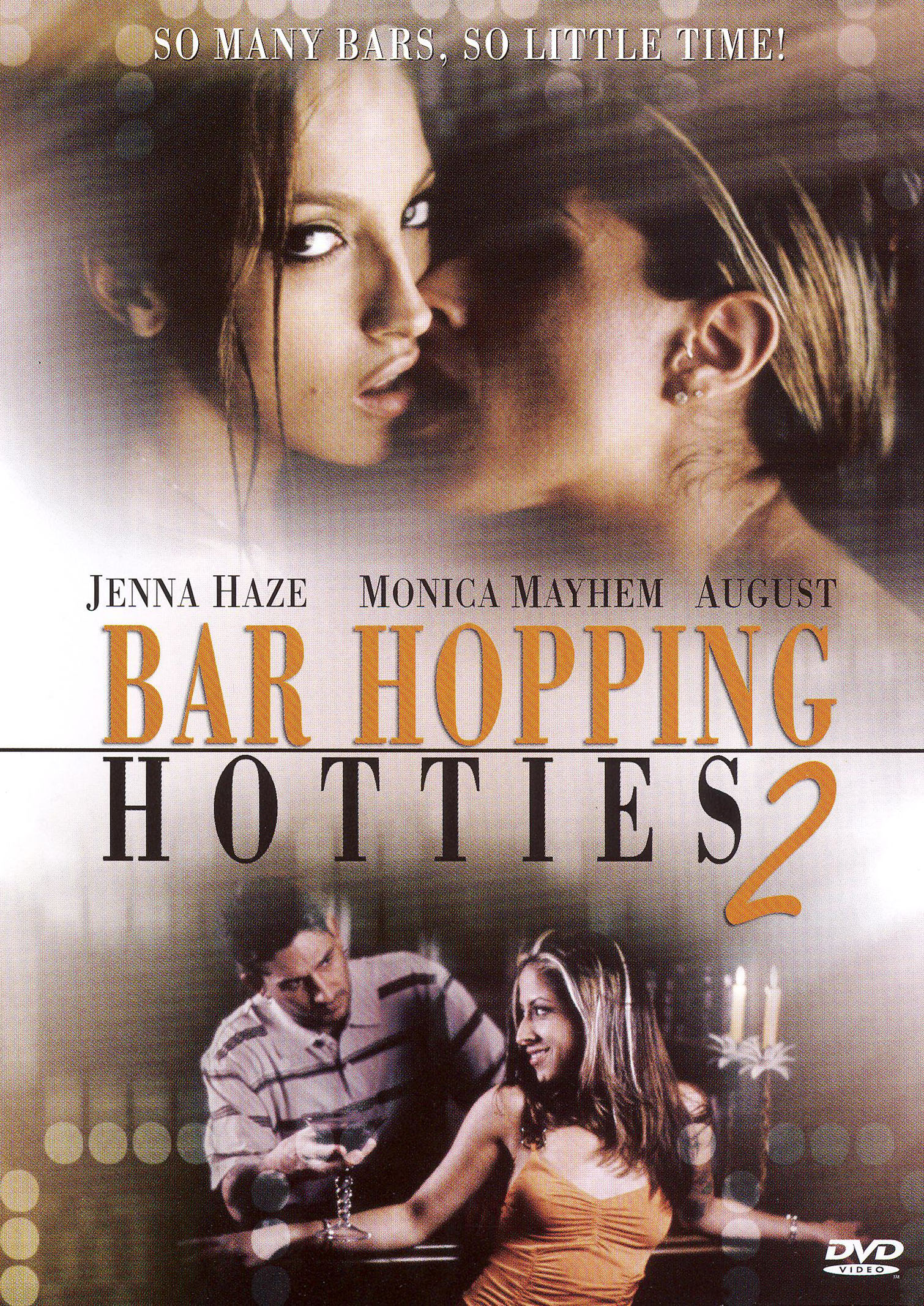 Bar Hopping Hotties 2